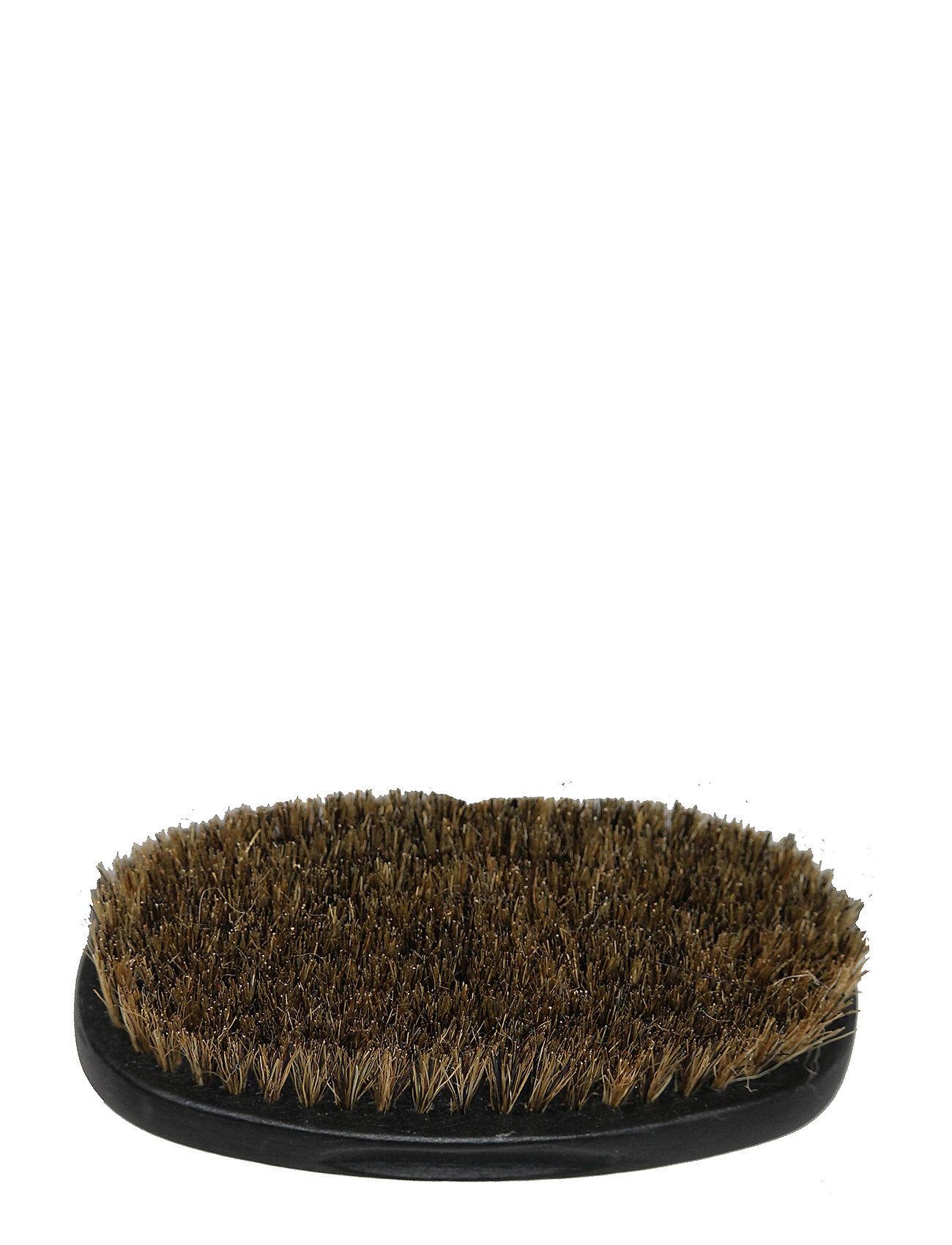 Mountaineer Brand Military Oval Boar Beard Brush Beauty MEN Shaving Products Shaving Brush Ruskea Mountaineer Brand