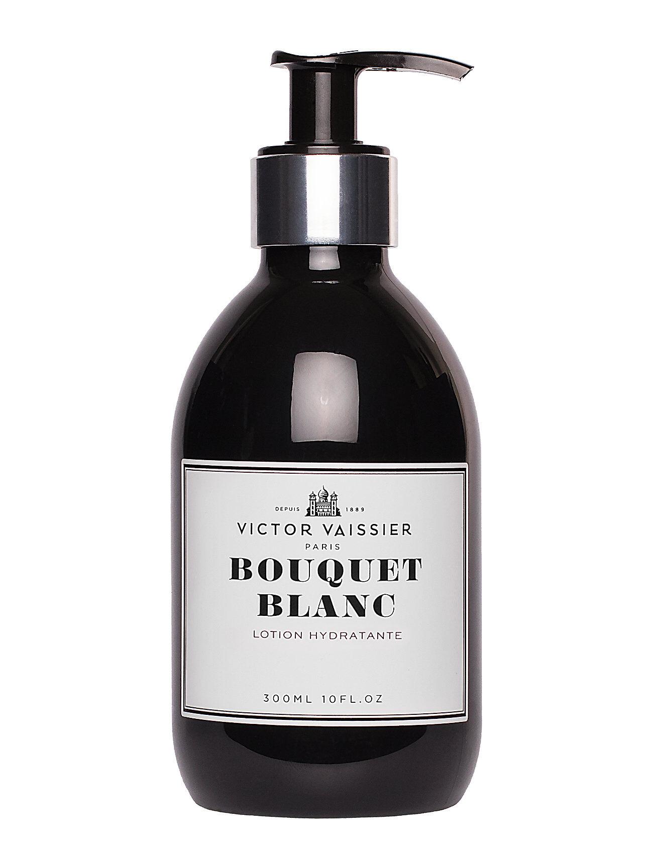 Victor Vaissier Hydrating Lotion Bouquet Blanc Kosteusvoide Vartalo Nude Victor Vaissier