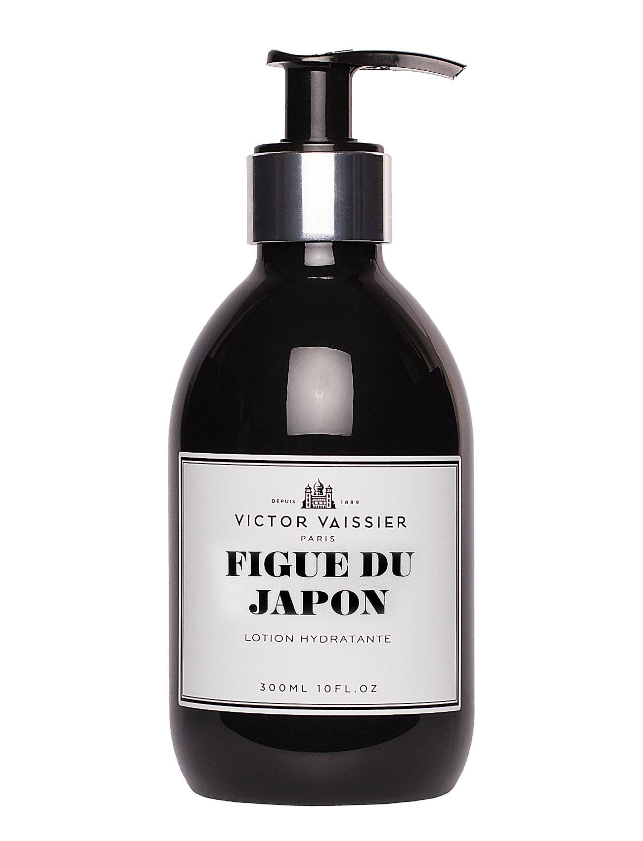 Victor Vaissier Hydrating Lotion Figue Du Japon Kosteusvoide Vartalo Nude Victor Vaissier