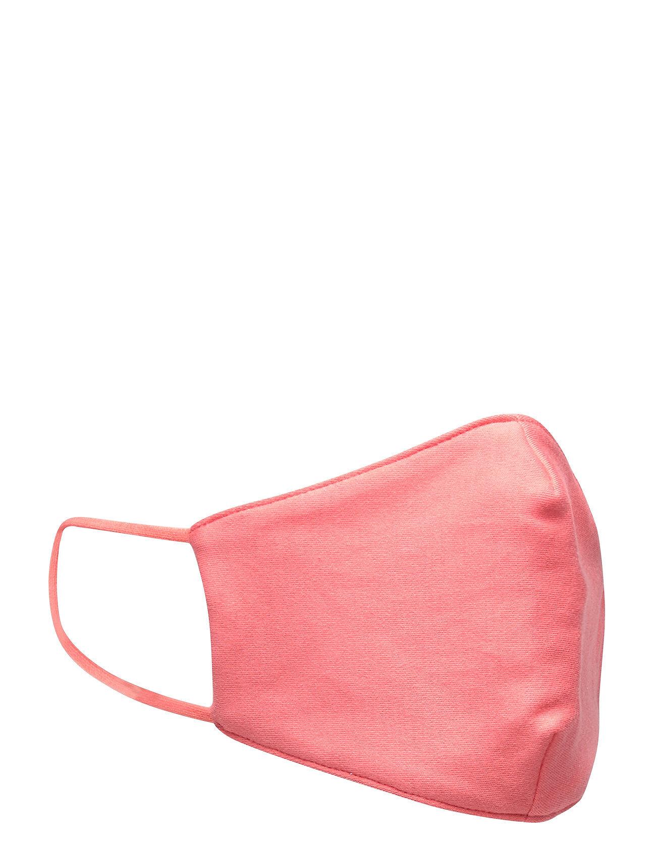 Tom Tailor Community Fa Accessories Face Masks Vaaleanpunainen Tom Tailor