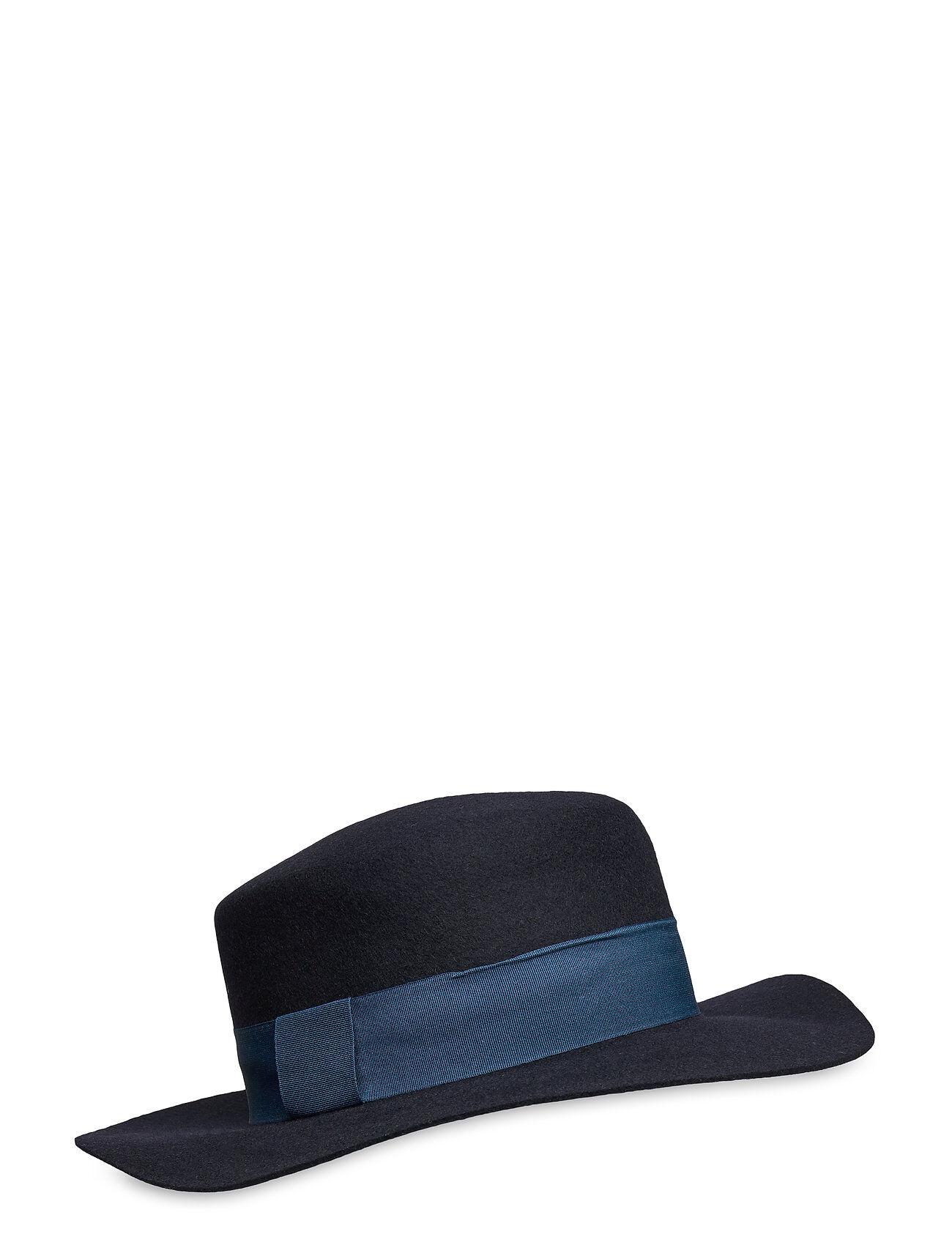 By Malina Jolie Hat Accessories Headwear Hats Sininen By Malina