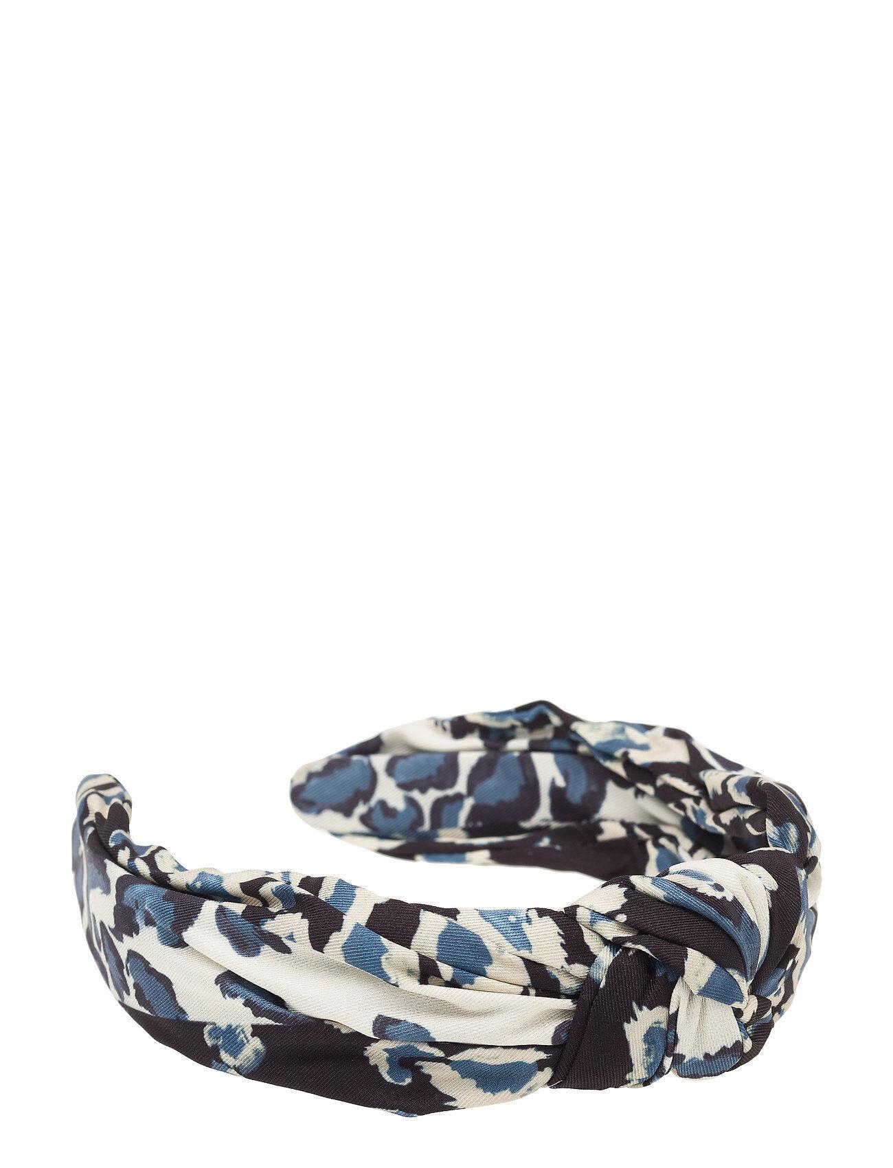 By Malina Mila Headband Hiustarvikkeet Sininen By Malina