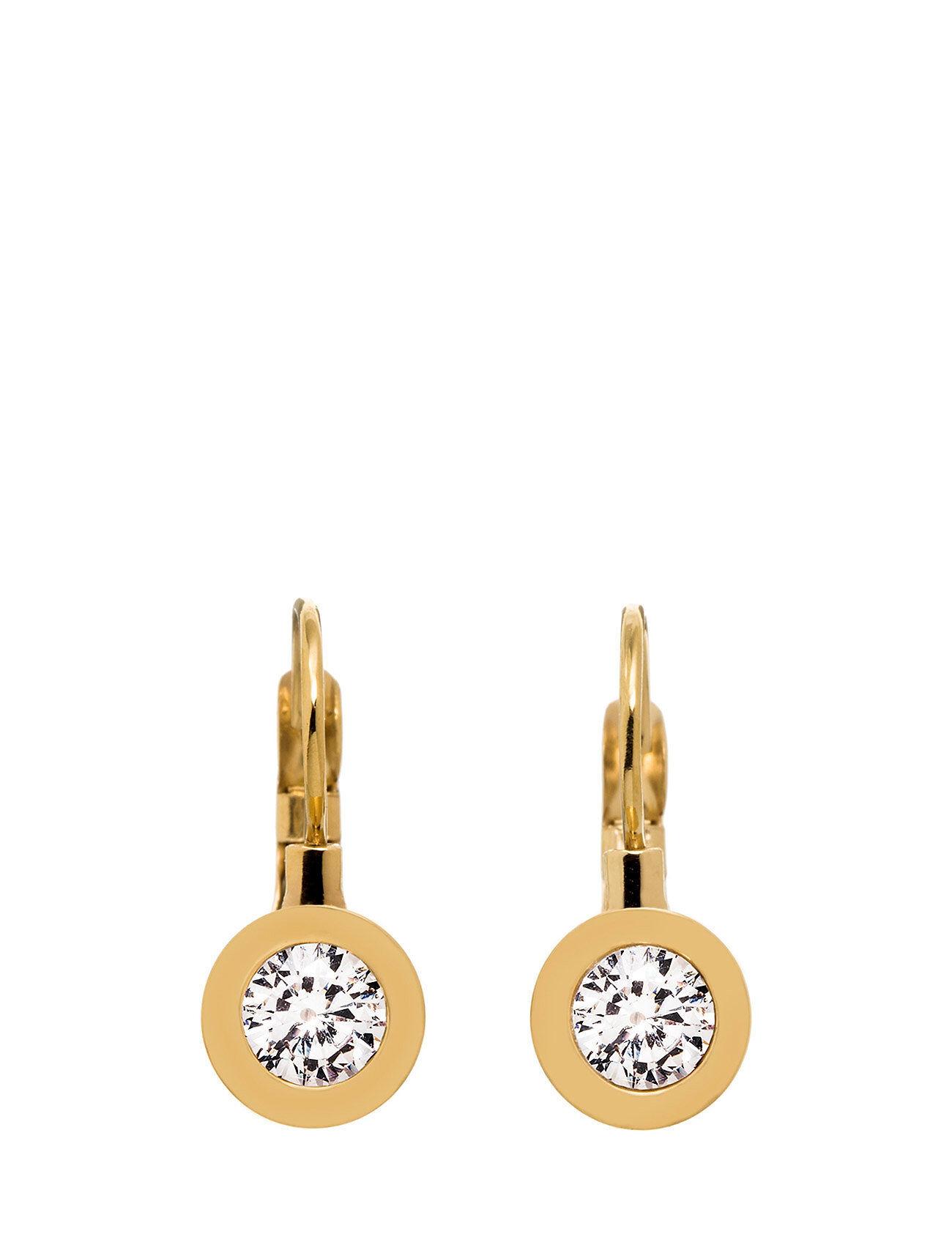 Edblad Stella Earrings Korvakoru Korut Kulta Edblad