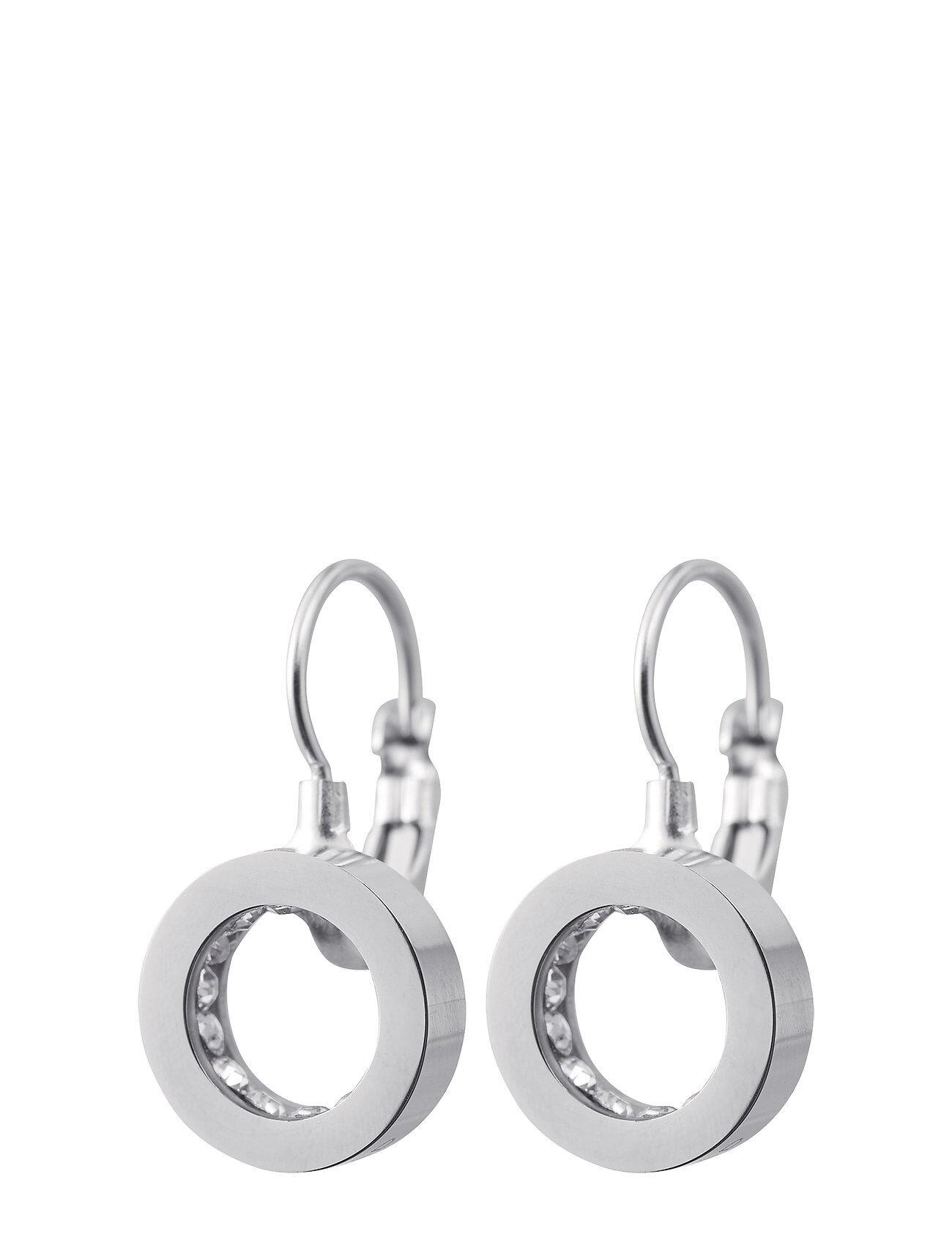 Edblad Monaco Earrings French Hook Korvakoru Korut Hopea Edblad