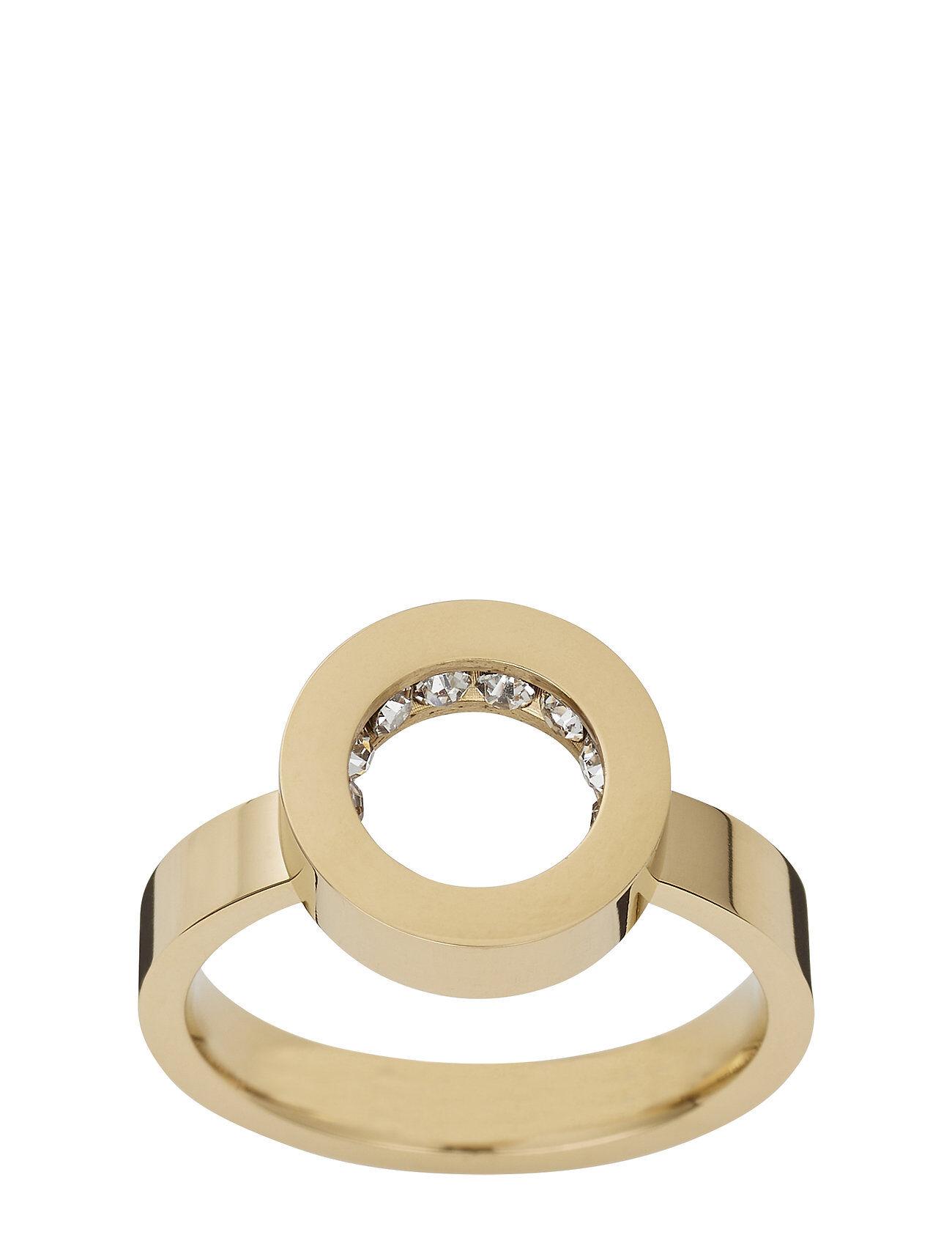 Edblad Monaco Ring Sormus Korut Kulta Edblad