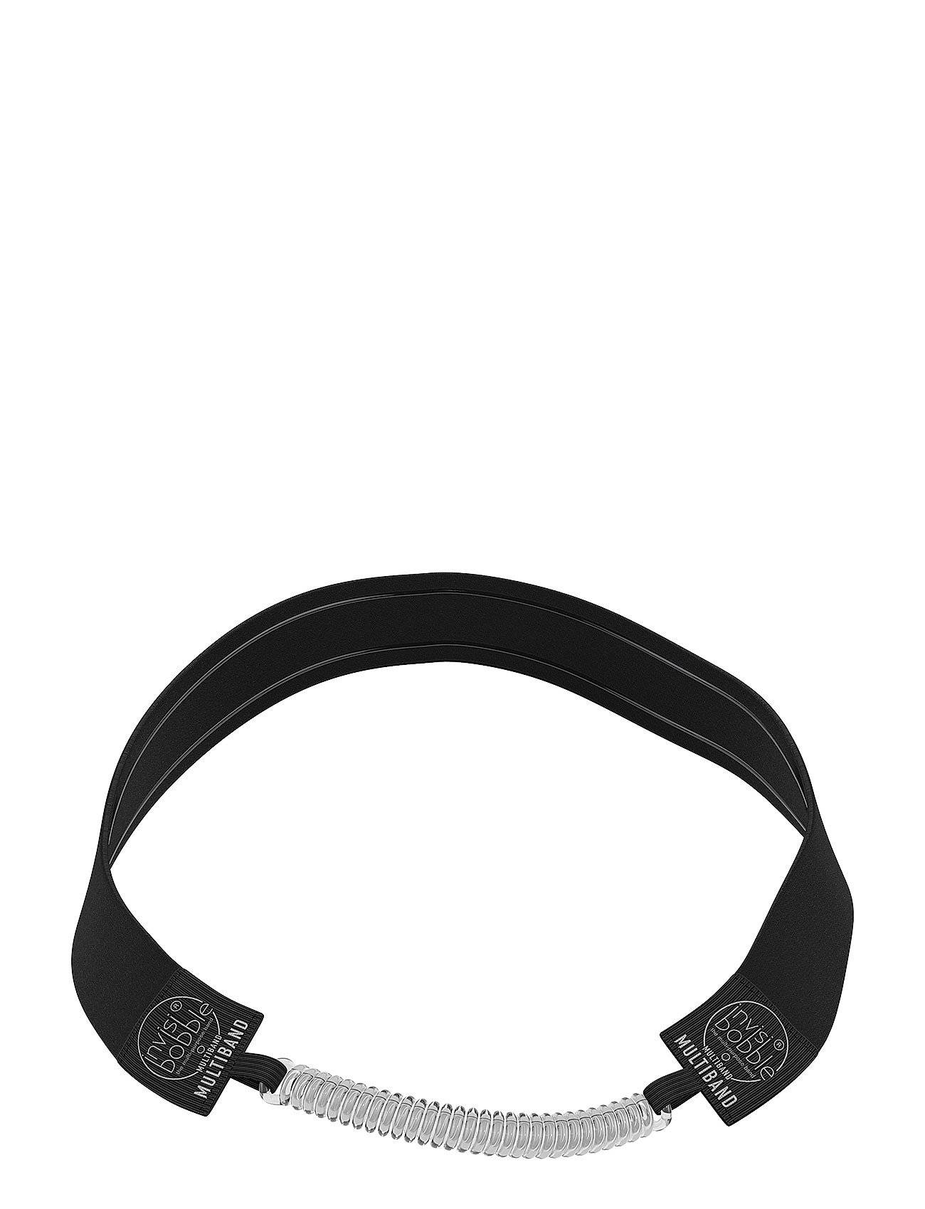 Image of Invisibobble Multiband True Black Beauty WOMEN Hair Accessories Hair Accessories Nude Invisibobble