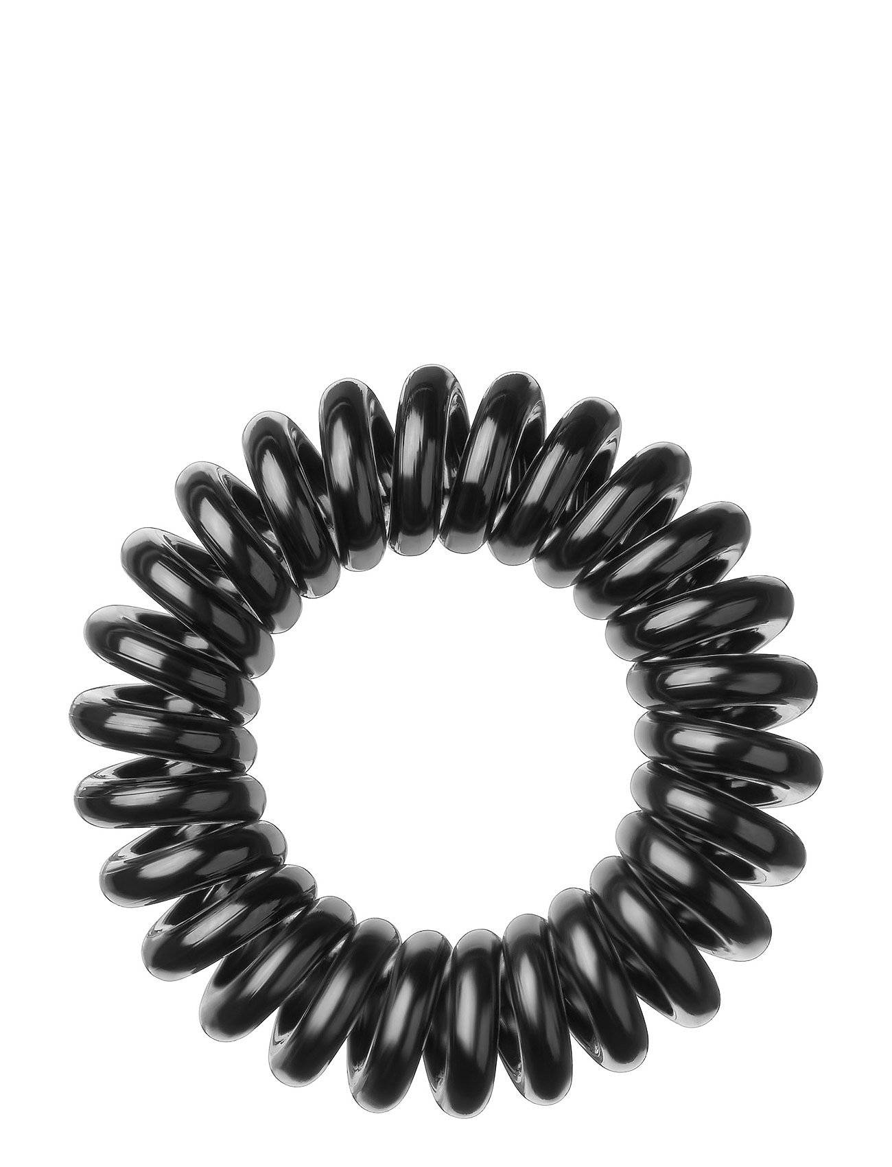 Image of Invisibobble Power True Black Beauty WOMEN Hair Accessories Hair Accessories Musta Invisibobble