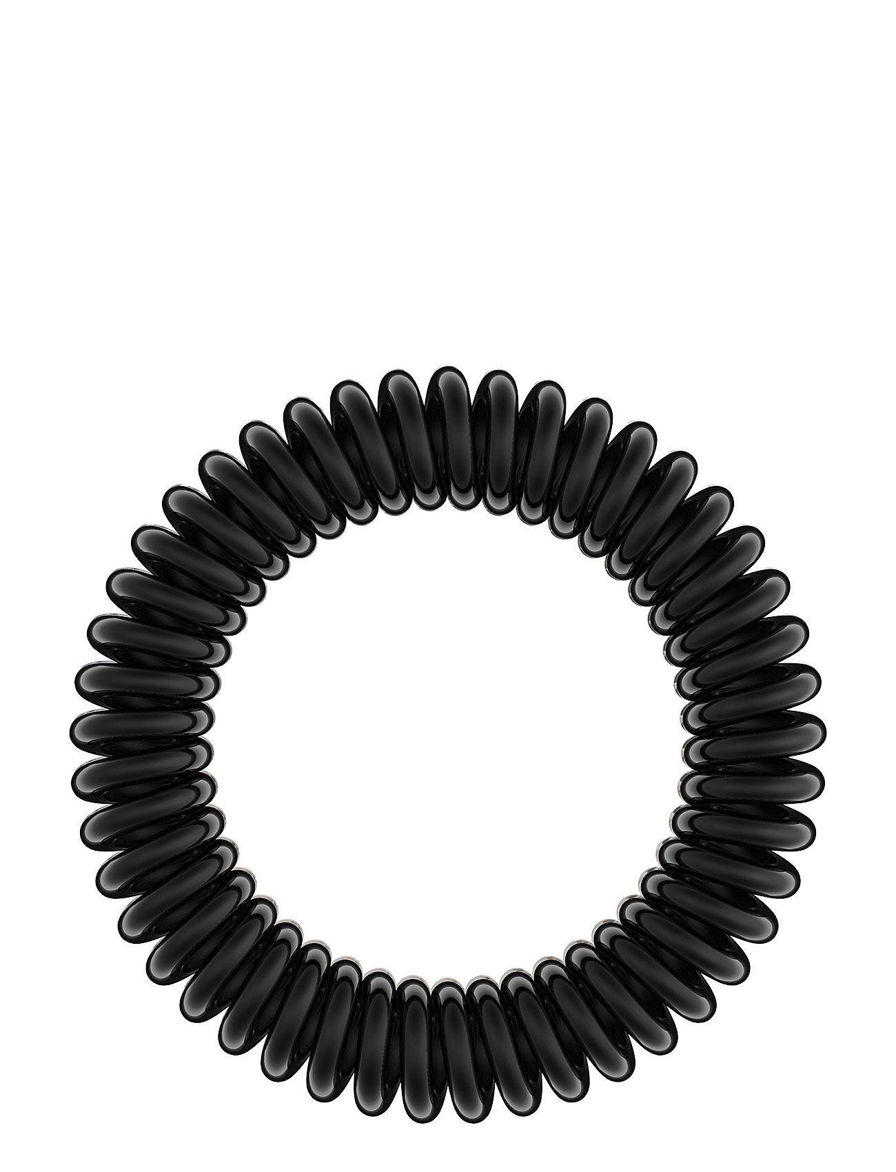 Image of Invisibobble Slim True Black Accessories Hair Accessories Hair Accessories Musta Invisibobble