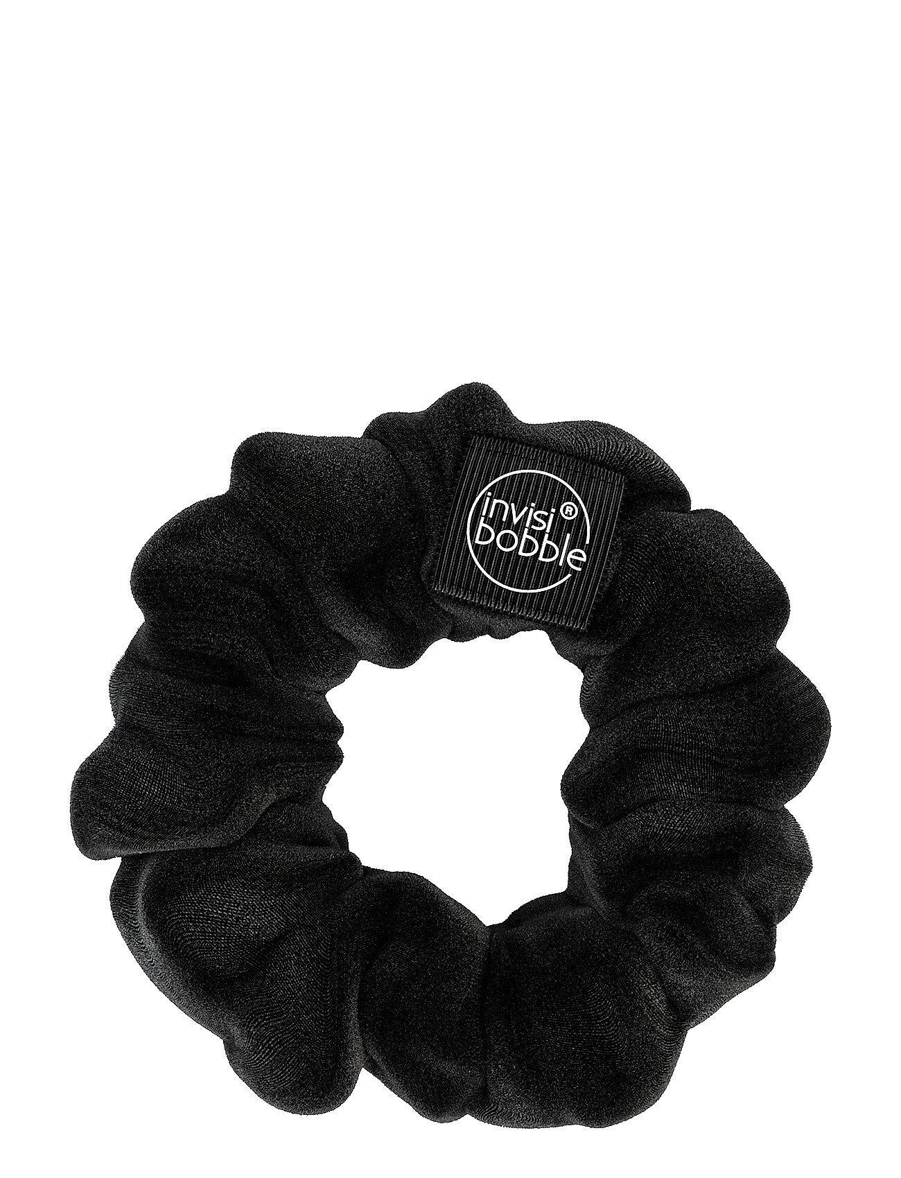 Image of Invisibobble Sprunchie True Black Accessories Hair Hair Accessories Musta Invisibobble