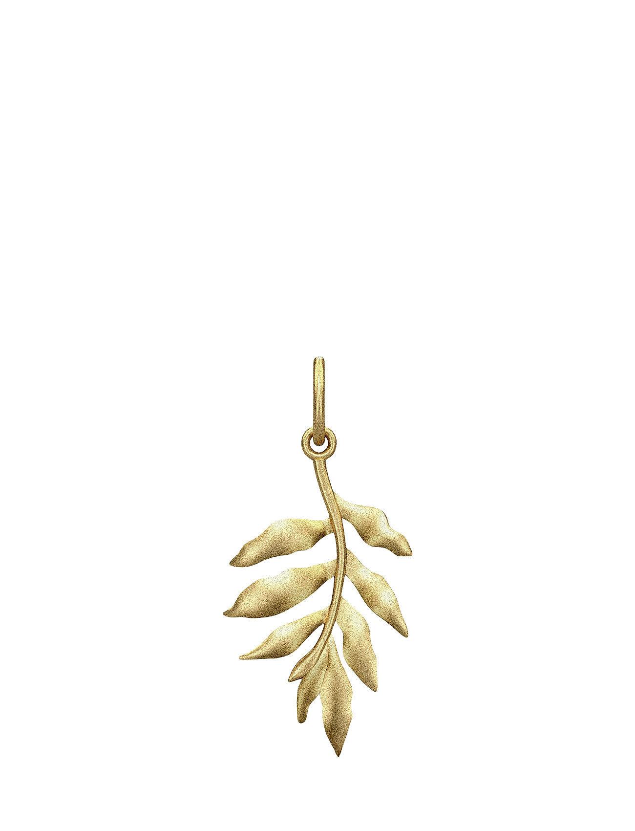 Julie Sandlau Little Tree Of Life Pendant - Gold Kaulakoru Riipukset Kulta Julie Sandlau