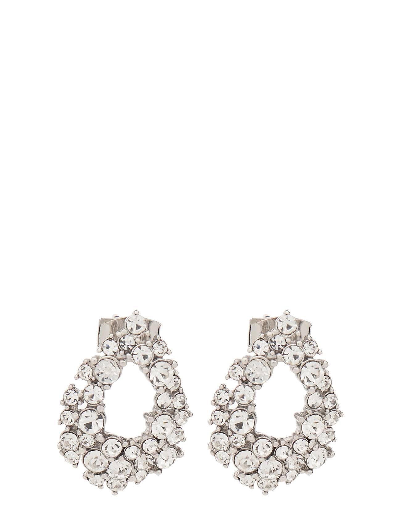LILY AND ROSE Petite Alice Earrings - Crystal Korvakoru Korut Hopea LILY AND ROSE