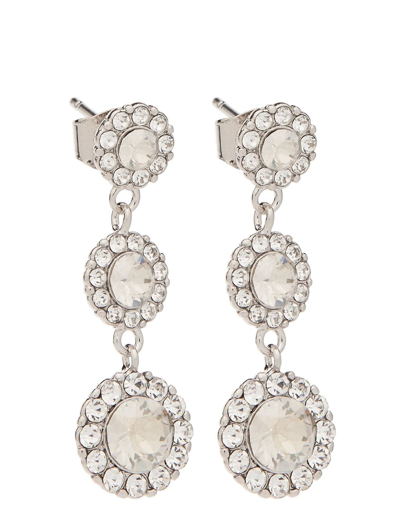 LILY AND ROSE Petite Sienna Earrings - Crystal Korvakoru Korut Hopea LILY AND ROSE