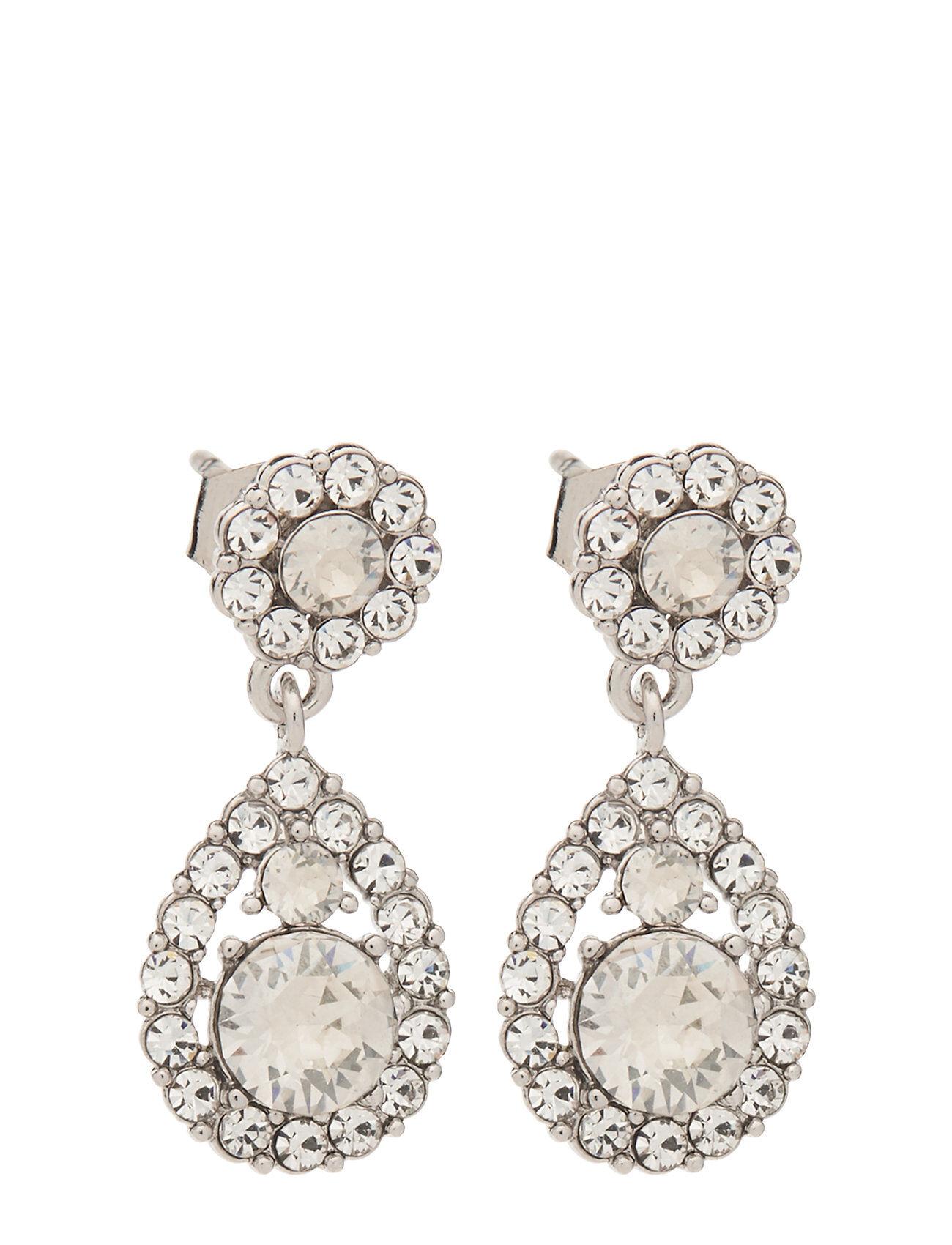 LILY AND ROSE Petite Sofia Earrings - Crystal Korvakoru Korut Hopea LILY AND ROSE