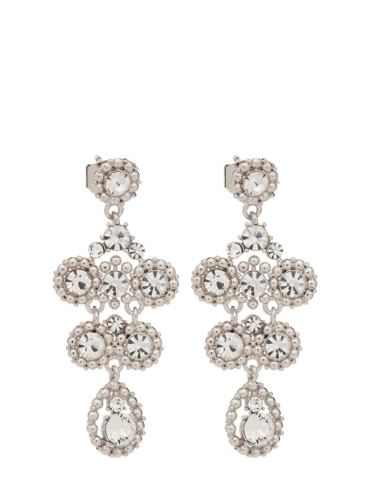 LILY AND ROSE Petite Kate Earrings - Crystal Korvakoru Korut Hopea LILY AND ROSE