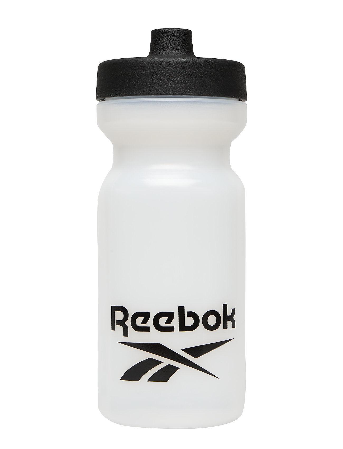 Reebok Performance Te Bottle 500 Accessories Water Bottles Valkoinen Reebok Performance