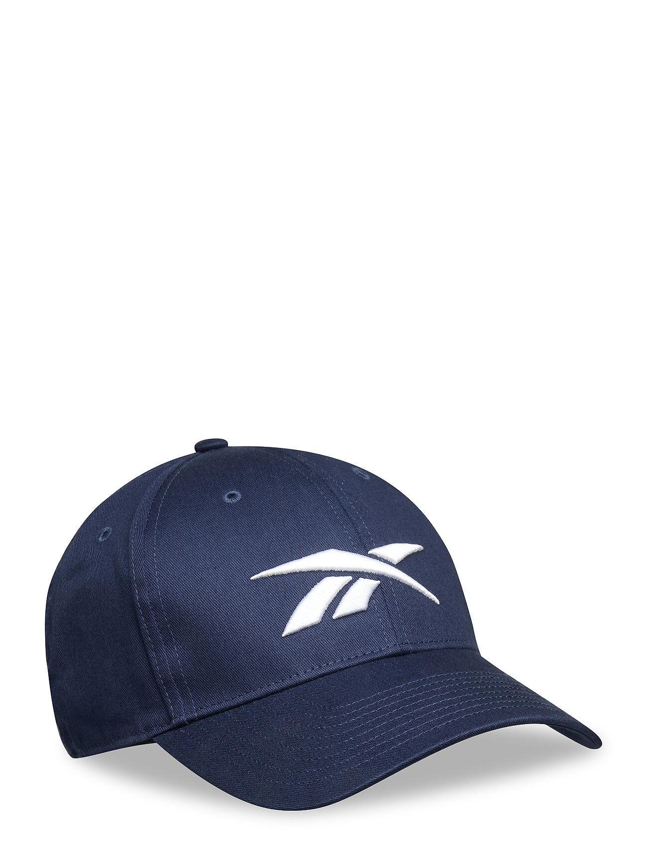 Reebok Performance Ubf Baseb Cap Accessories Headwear Caps Sininen Reebok Performance