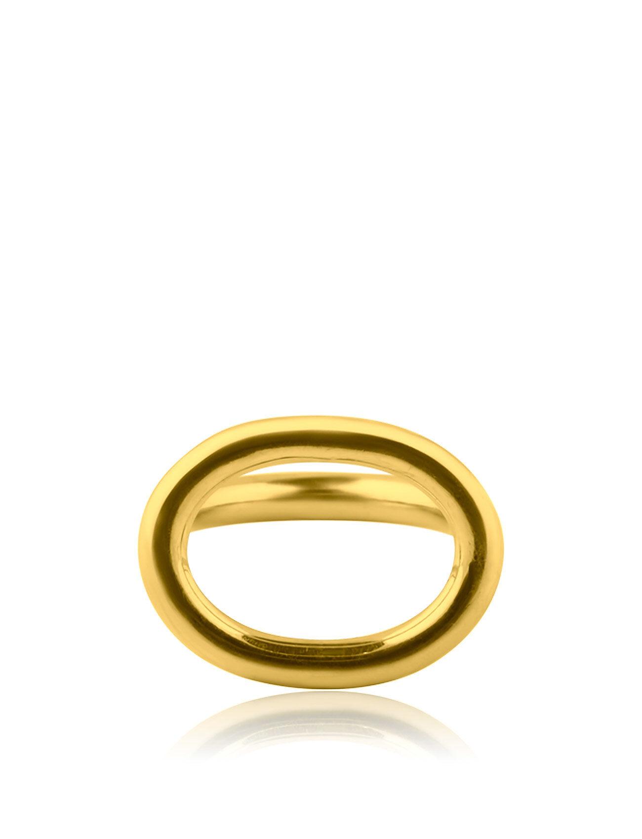 SOPHIE by SOPHIE Link Ring Sormus Korut Kulta SOPHIE By SOPHIE