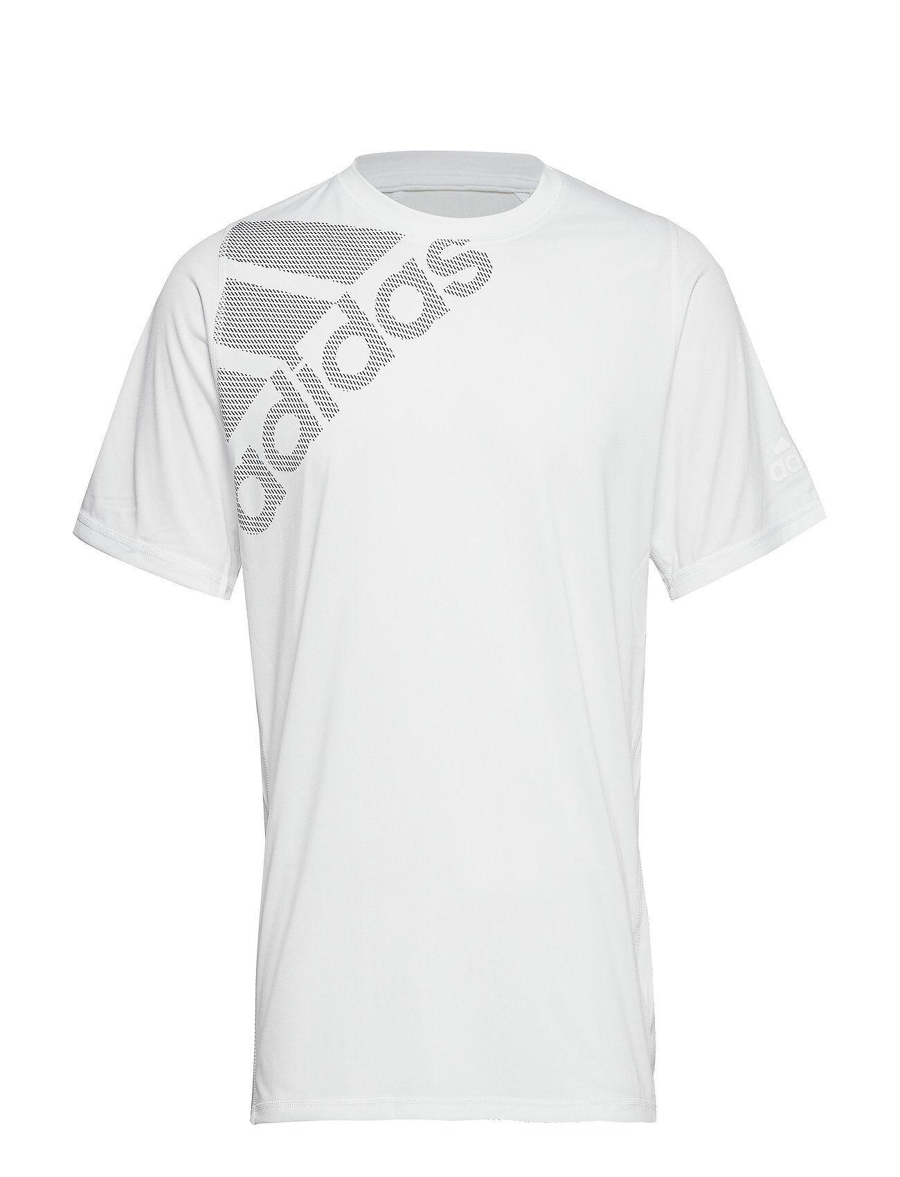 Image of adidas Performance Fl_spr Gf Bos T-shirts Short-sleeved Valkoinen Adidas Performance