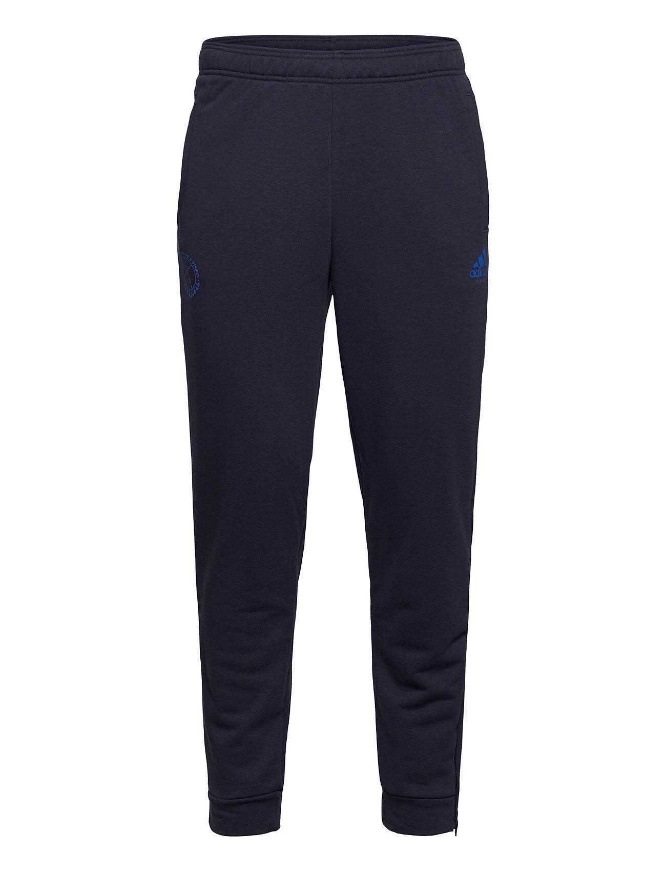 adidas Performance Tennis Category Pants Collegehousut Olohousut Sininen Adidas Performance
