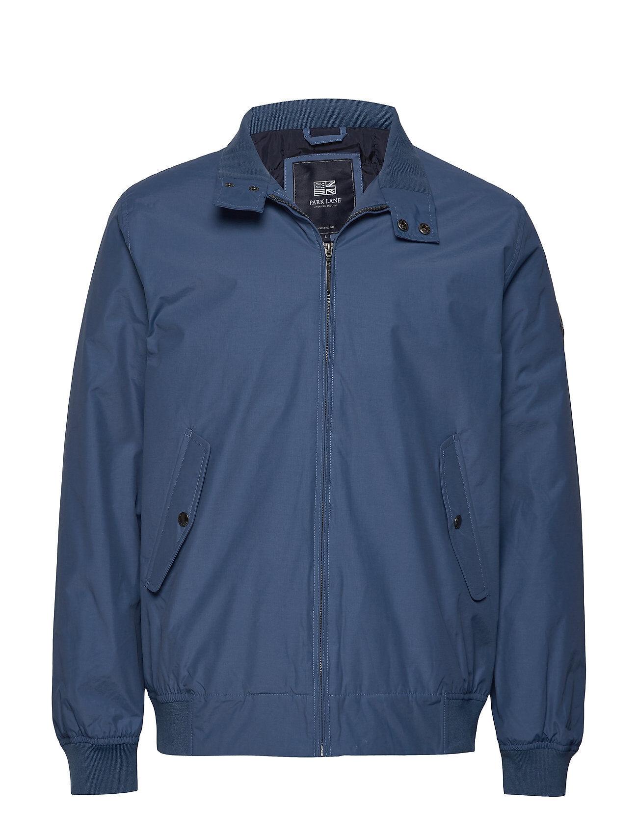 Park Lane Jacket Ohut Takki Sininen Park Lane