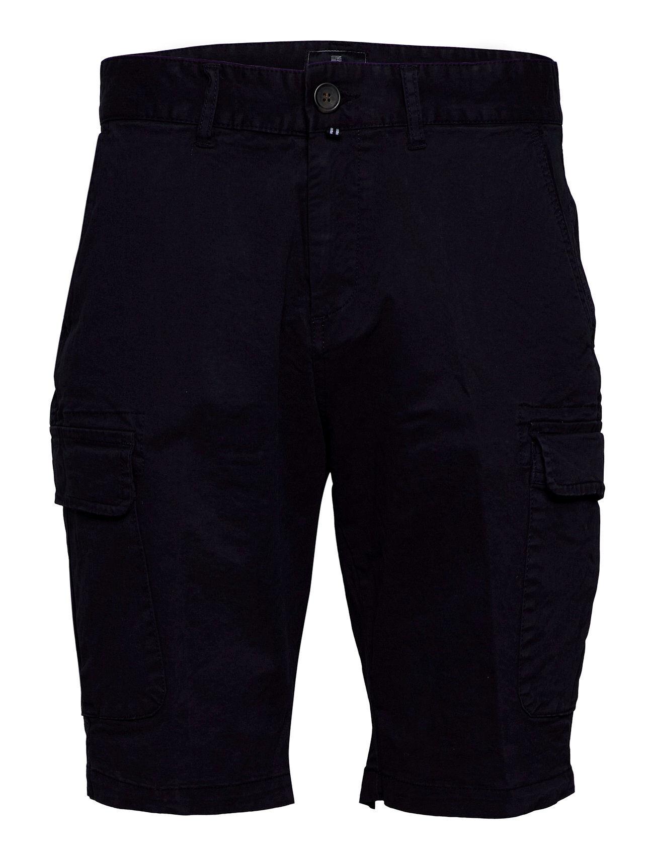 Park Lane 8902-1766 Shorts Cargo Shorts Sininen Park Lane