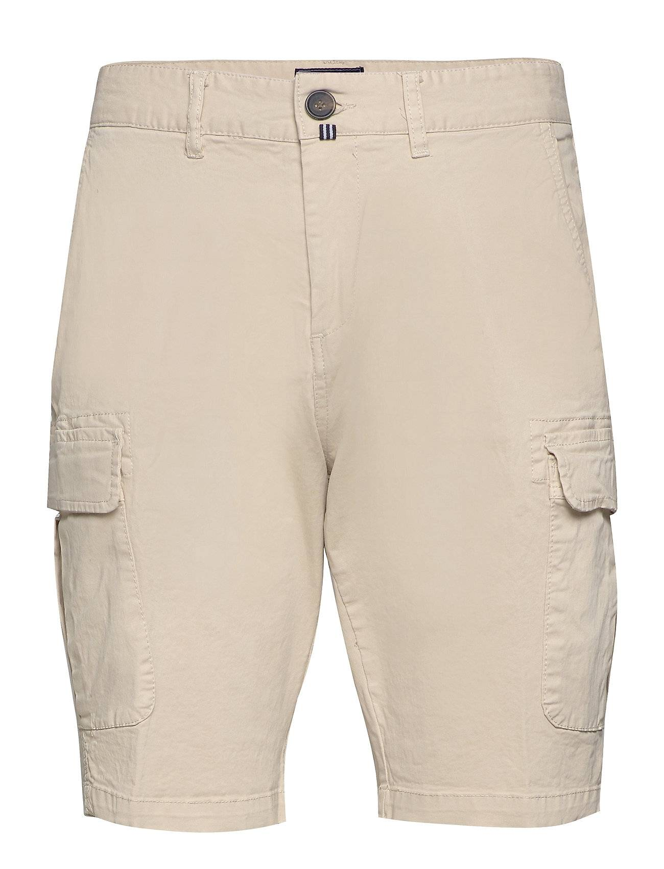 Park Lane 8902-1766 Shorts Cargo Shorts Beige Park Lane