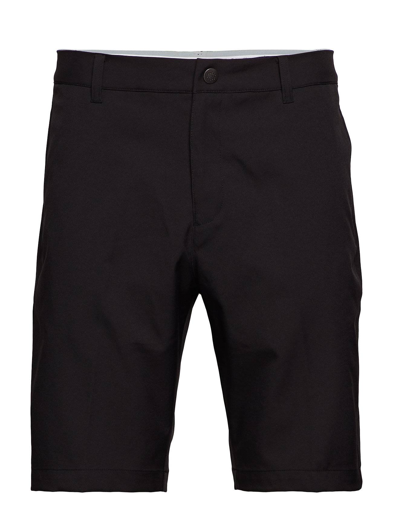 PUMA Golf Jackpot Short Shorts Sport Shorts Musta PUMA Golf