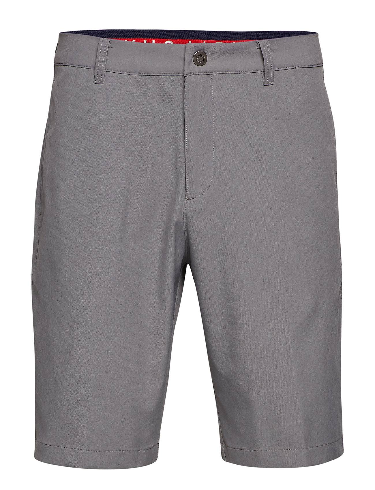 PUMA Golf Jackpot Short Shorts Sport Shorts Harmaa PUMA Golf
