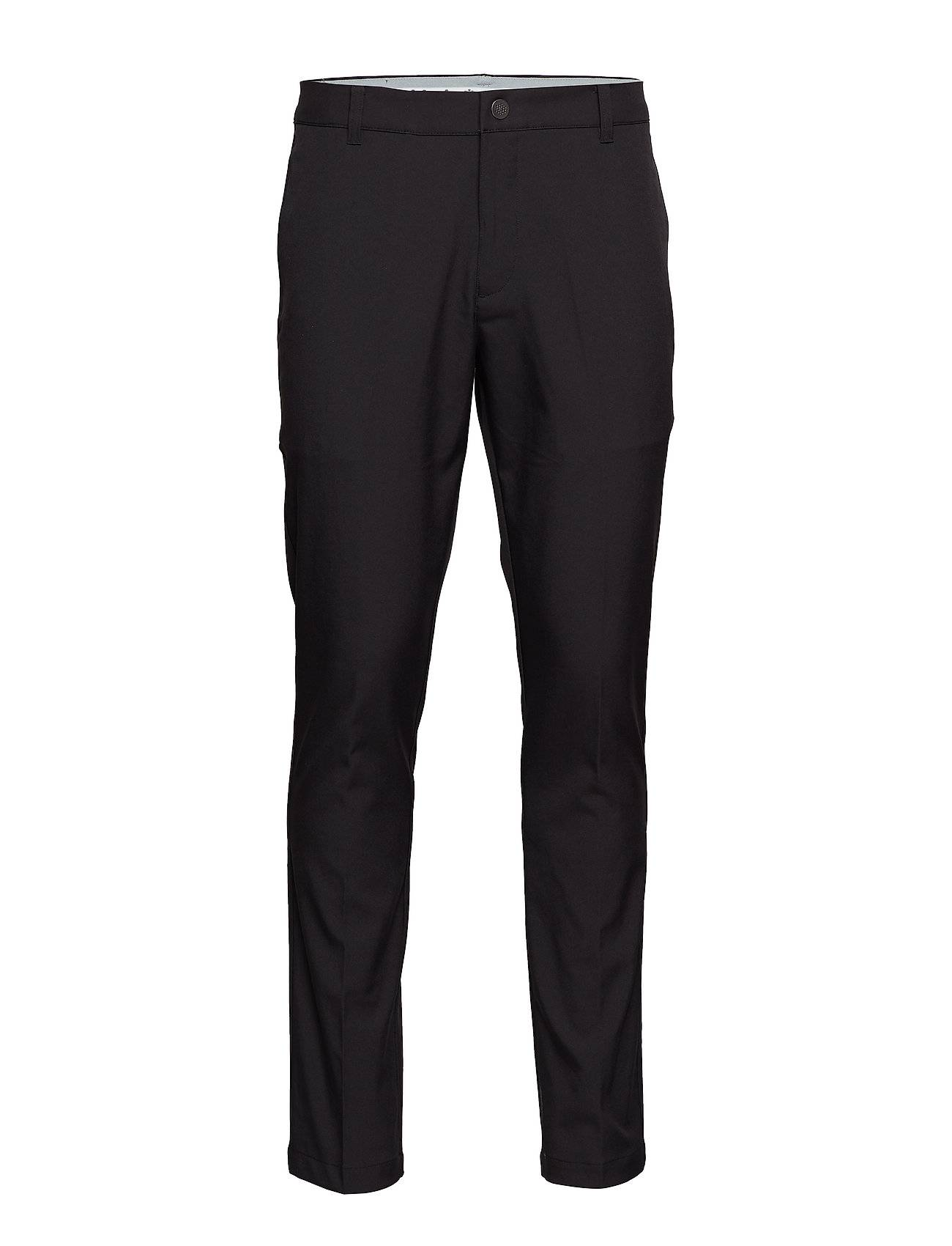 PUMA Golf Tailored Jackpot Pant Sport Pants Musta PUMA Golf
