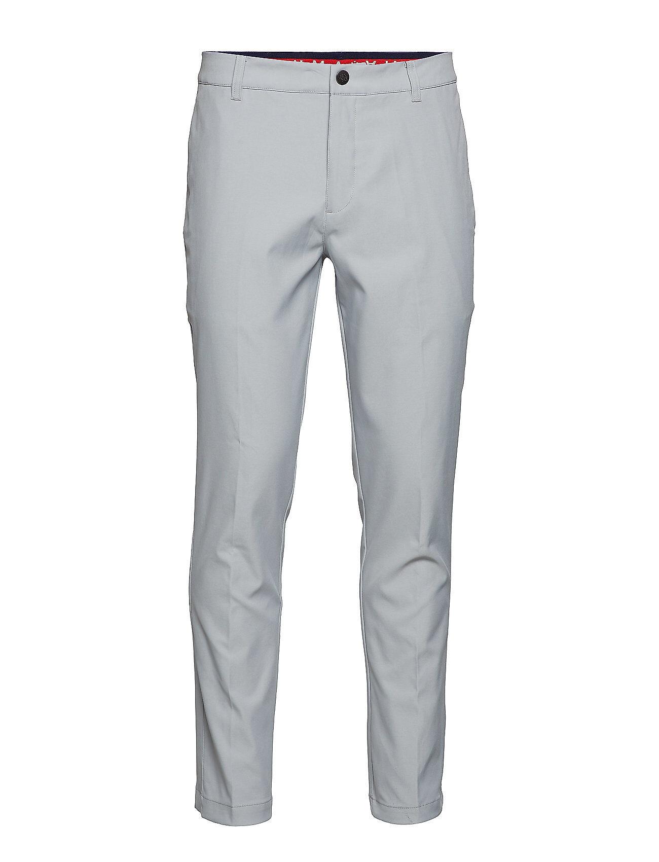 PUMA Golf Tailored Jackpot Pant Sport Pants Harmaa PUMA Golf