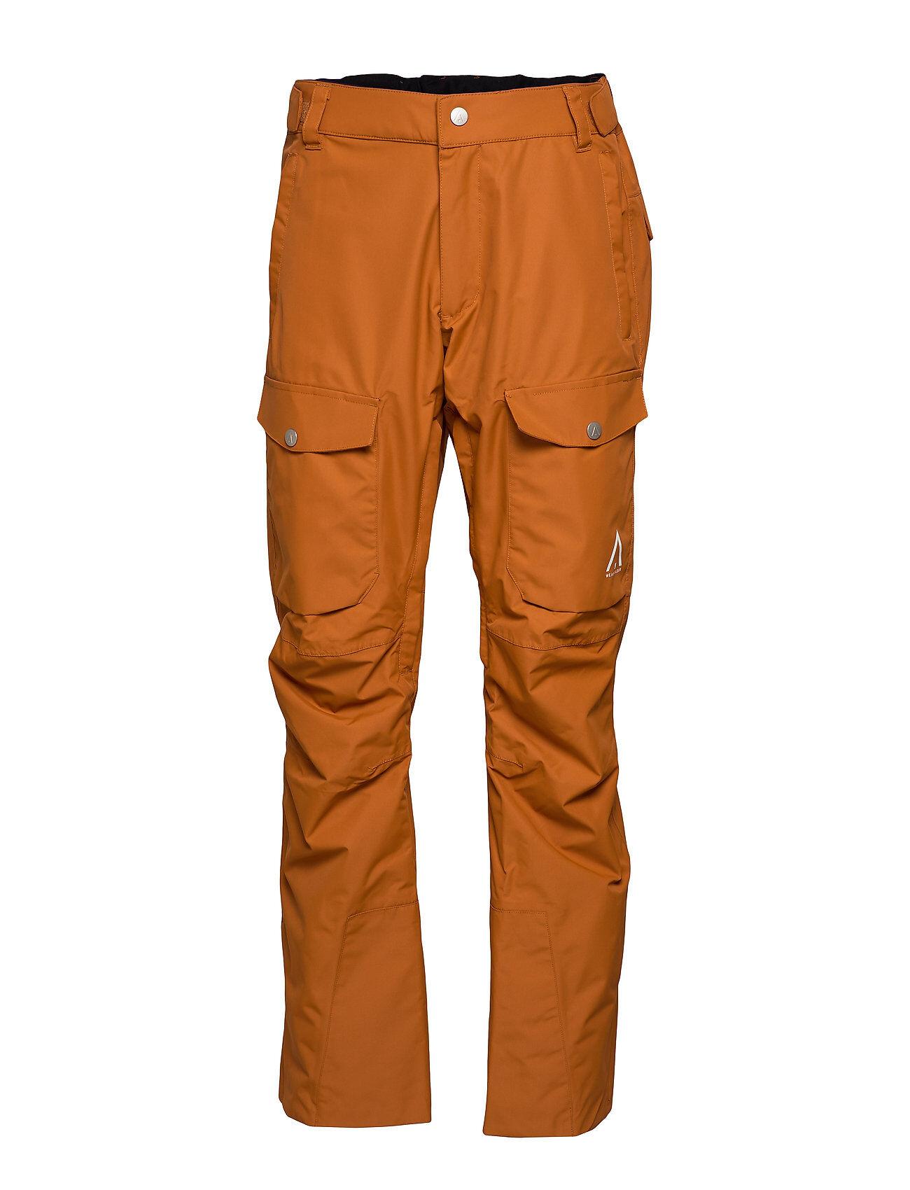 WearColour Shadow Pant Sport Pants Oranssi WearColour