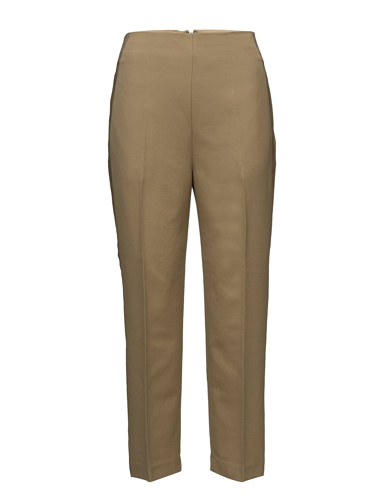 3.1 Phillip Lim Tailored Pant W Grosgrain Trim