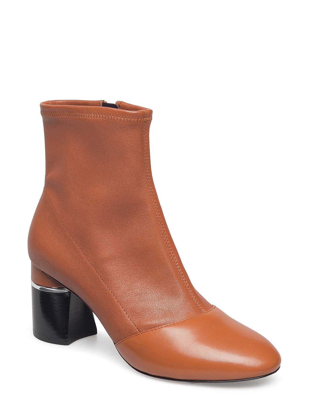 3.1 Phillip Lim Drum - 70mm Stretch Ankle Boot