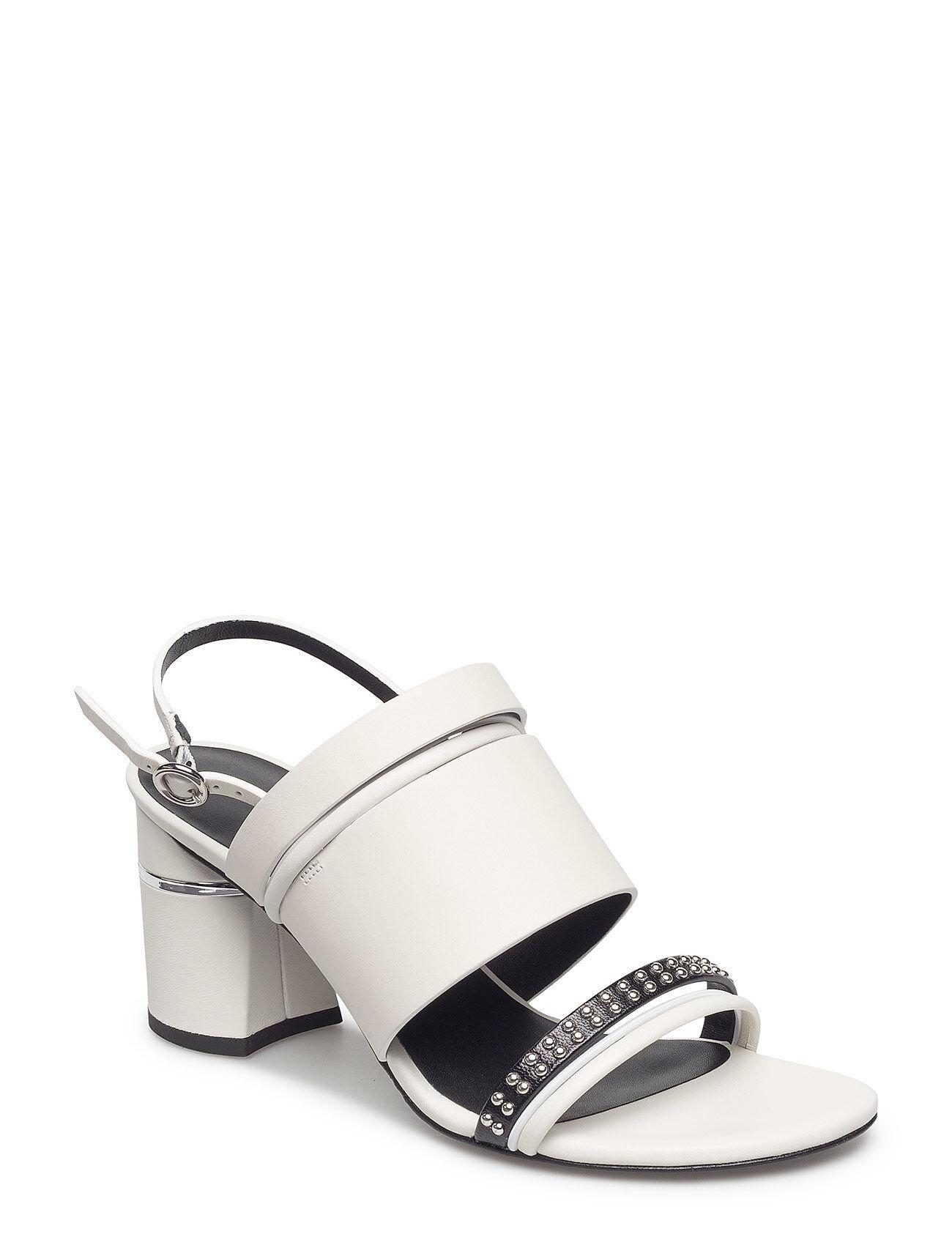 3.1 Phillip Lim Drum - 70mm Multi Strap Sandal