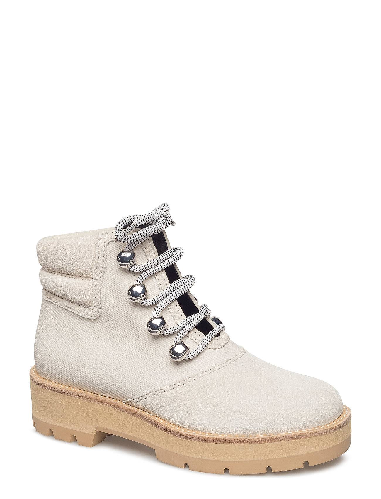 3.1 Phillip Lim Dylan - Lace Up Hiking Boot