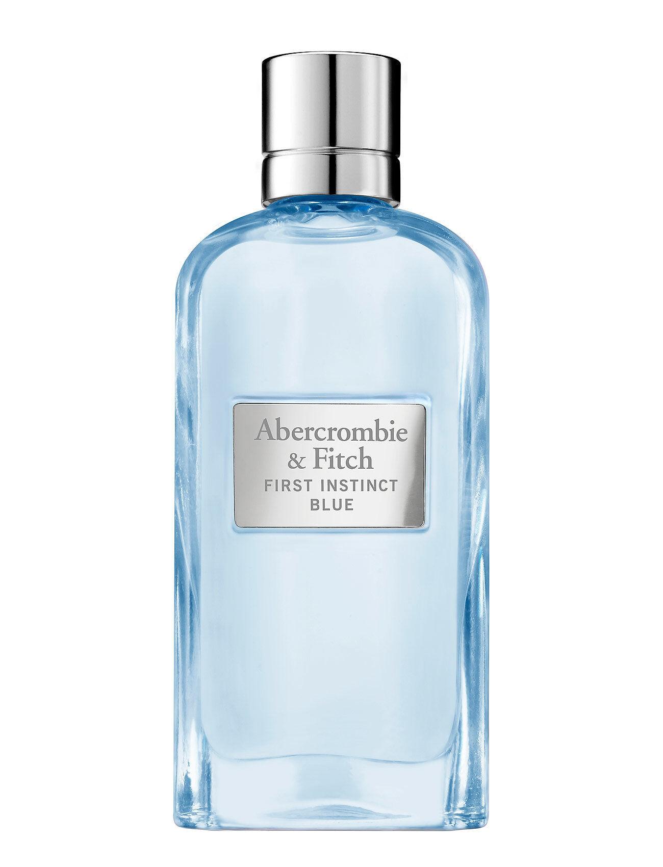 Abercrombie & Fitch First Instinct Blue For Her Eau De Parfum