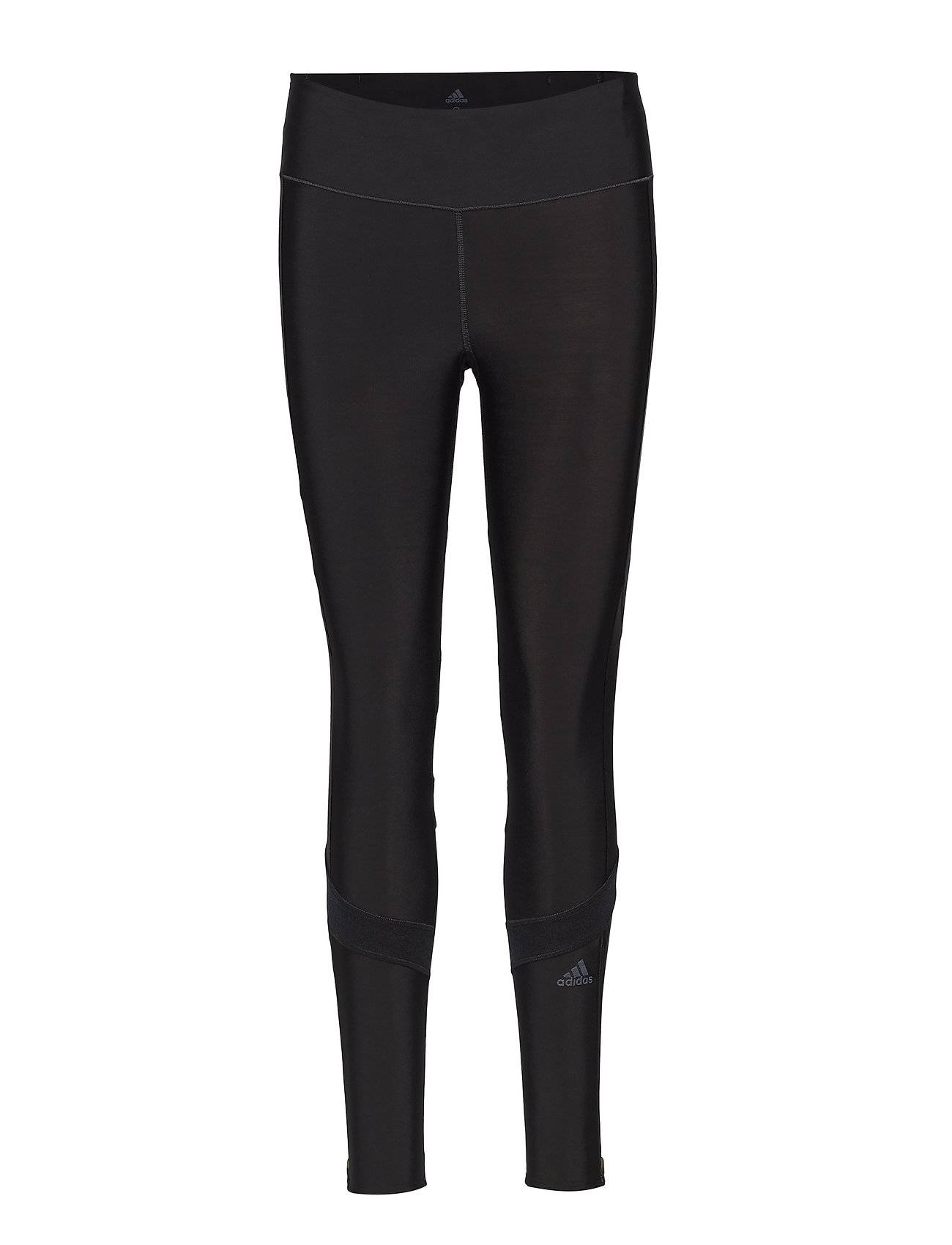 Image of adidas Performance How We Do Tight Running/training Tights Musta Adidas Performance