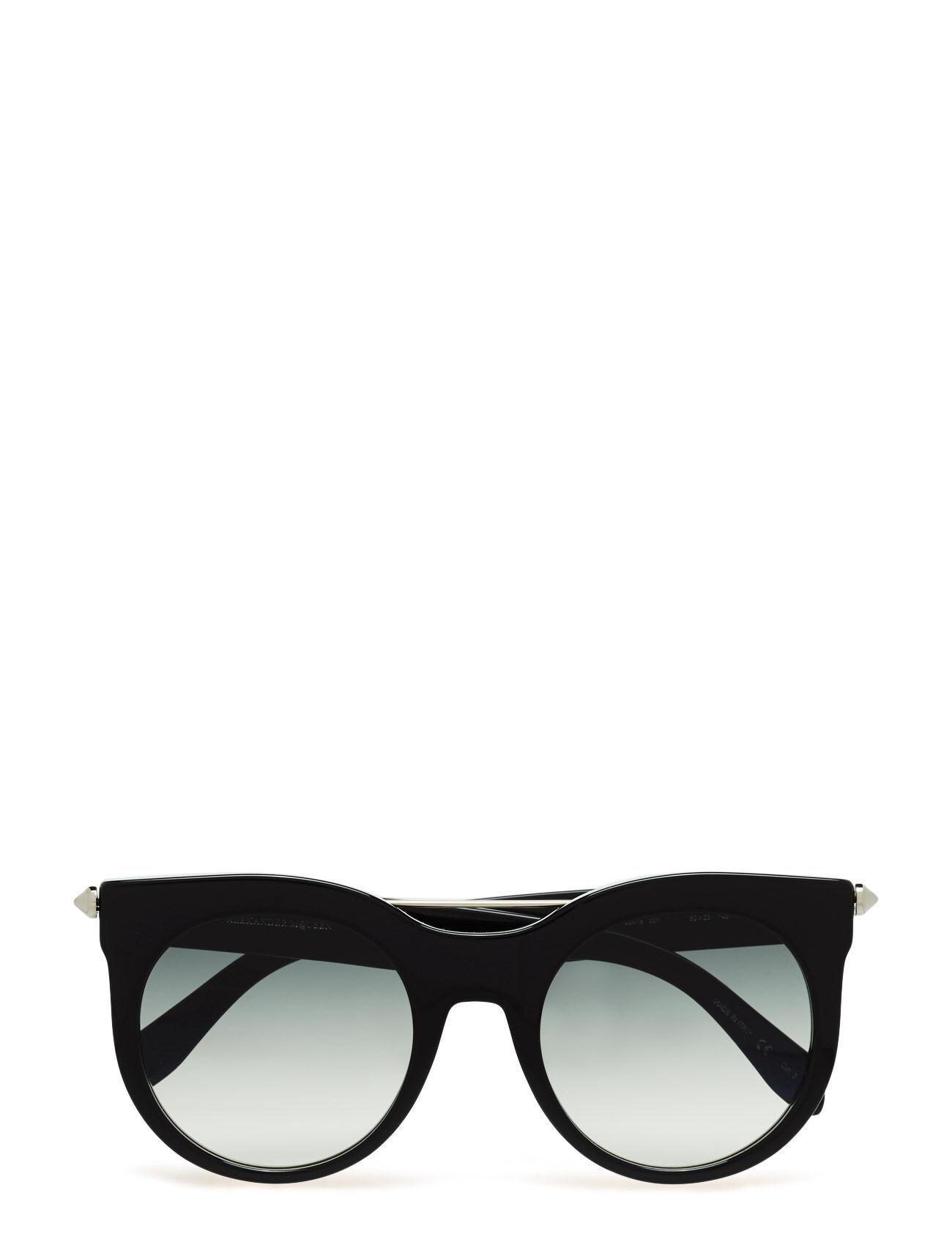 Alexander McQueen Eyewear Am0001s