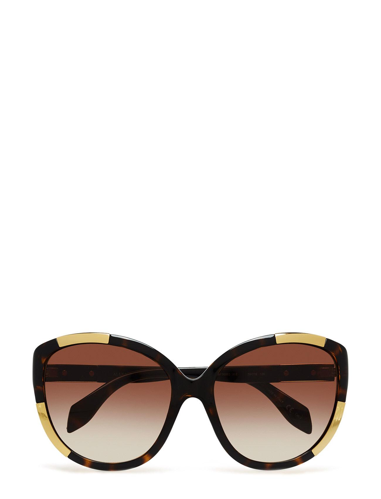 Alexander McQueen Eyewear Am0006s