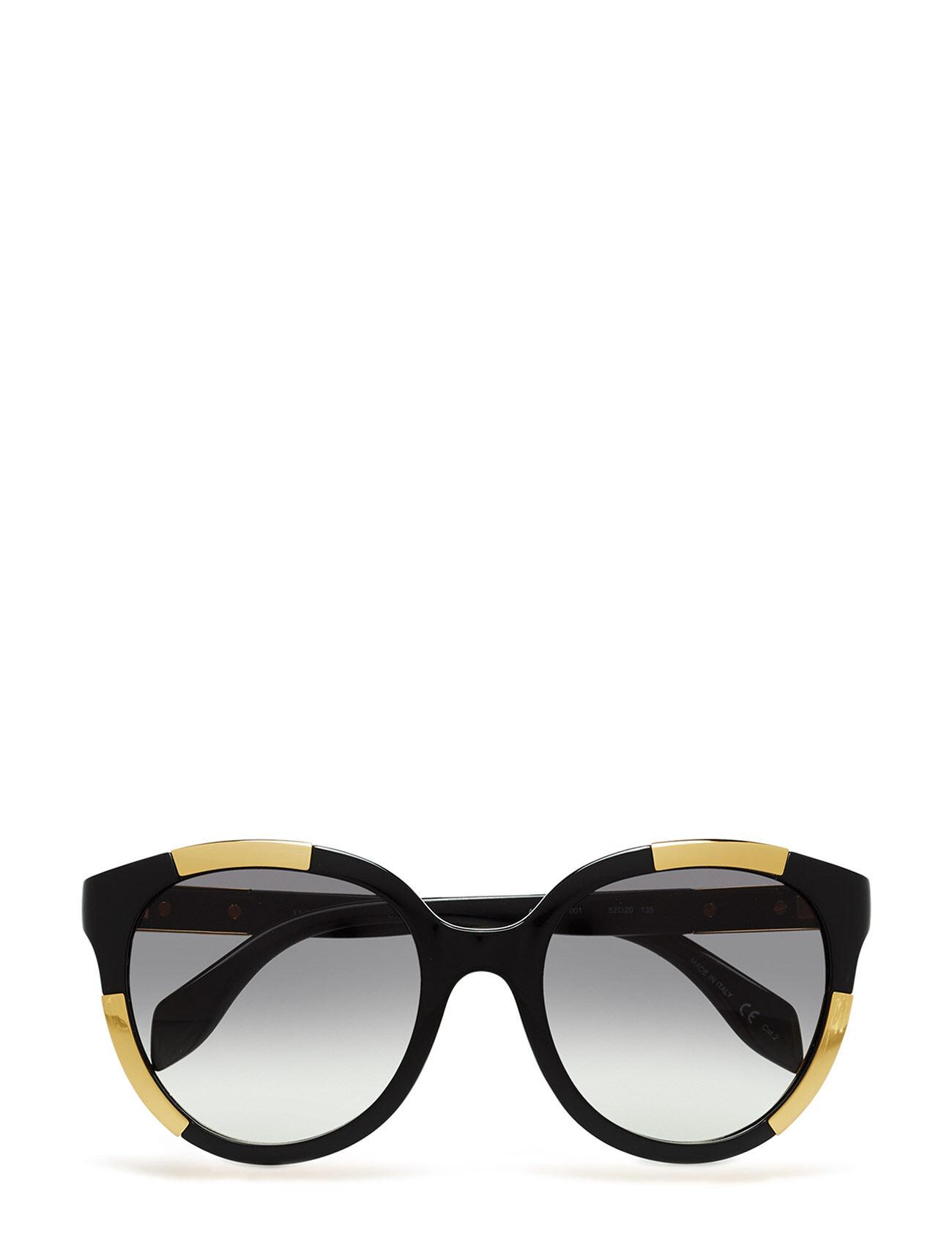 Alexander McQueen Eyewear Am0007s
