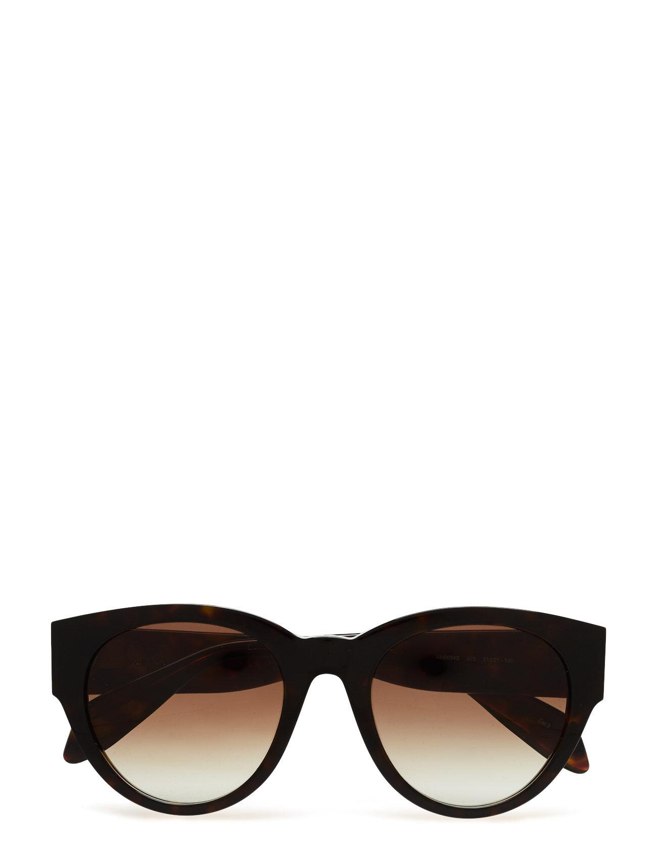 Alexander McQueen Eyewear Am0054s