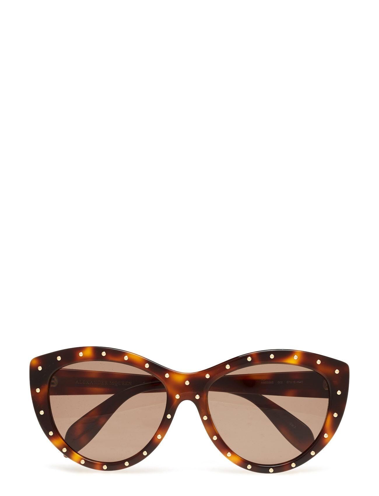 Alexander McQueen Eyewear Am0056s