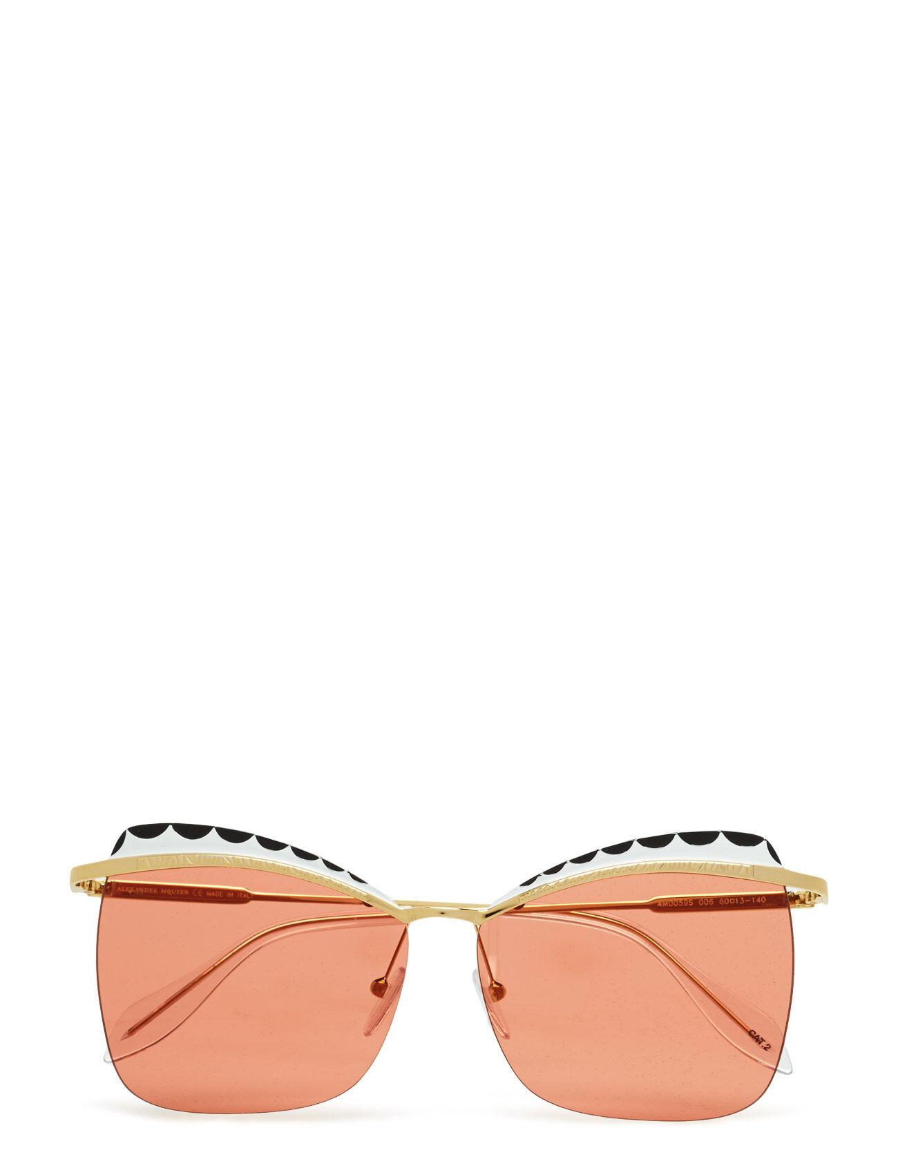 Alexander McQueen Eyewear Am0059s