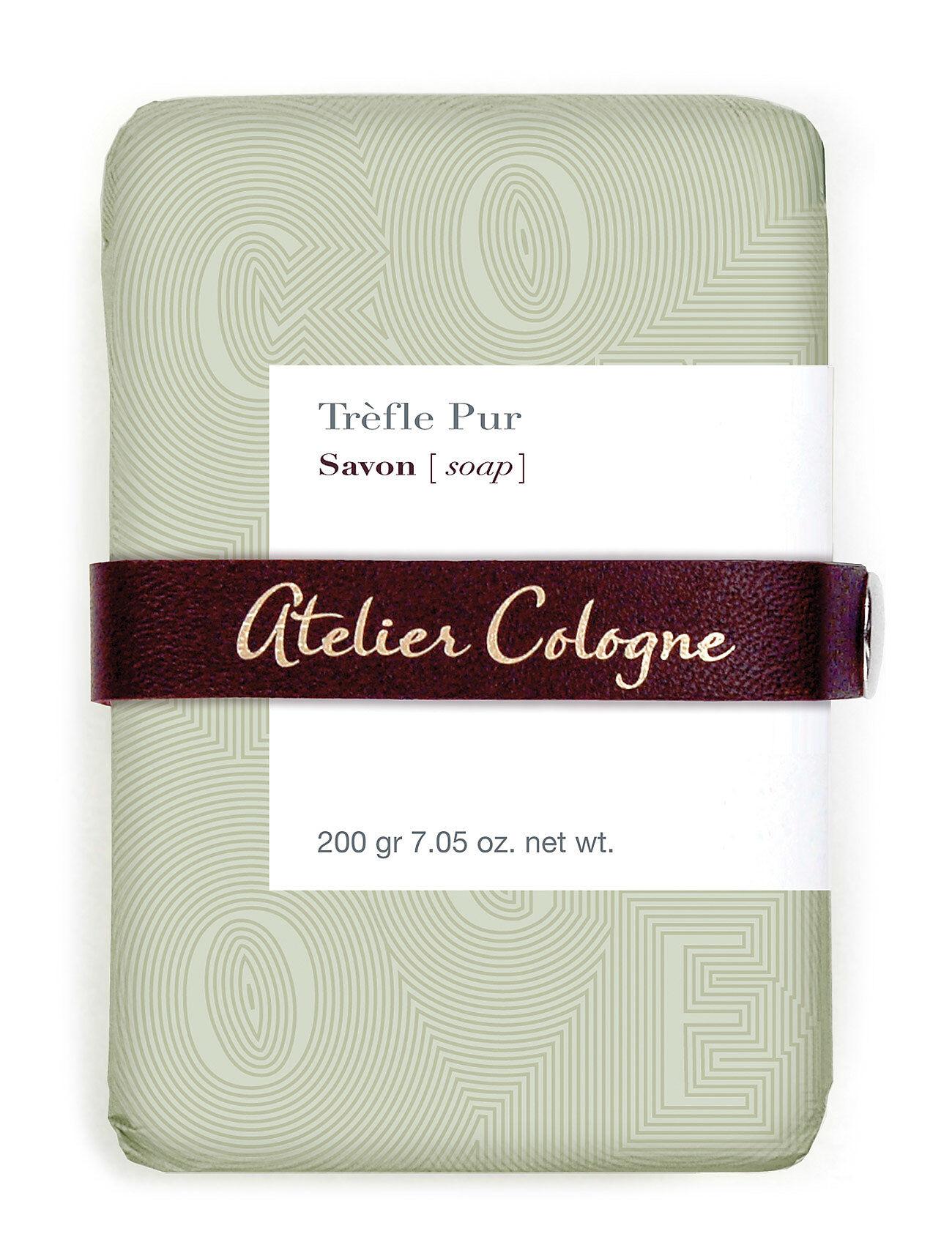 Atelier Cologne TrÈFle Pur Soap 200 Gr