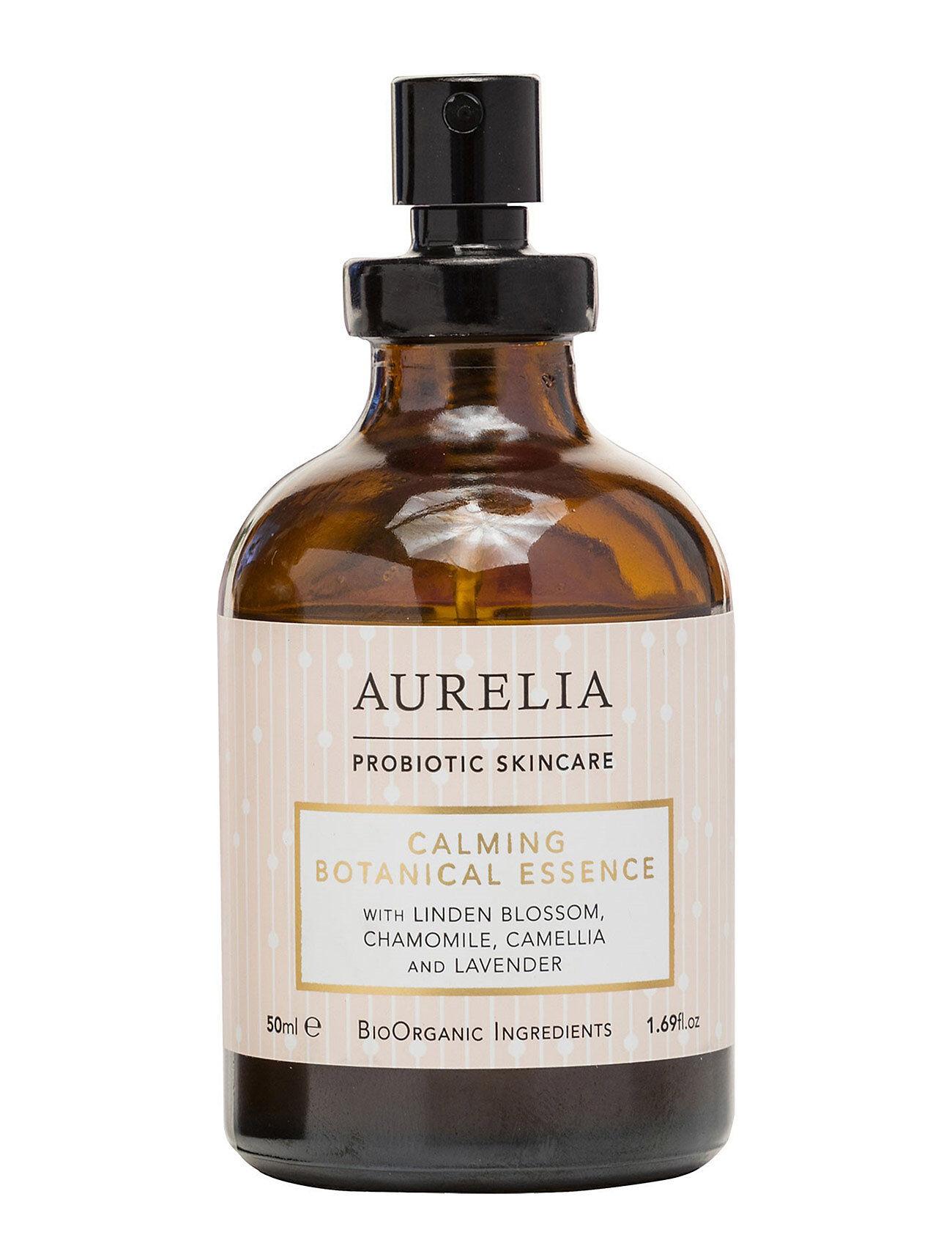 Aurelia Probiotic Skincare Calming Botanical Essence 50 Ml. Seerumi Kasvot Ihonhoito Nude Aurelia Probiotic Skincare