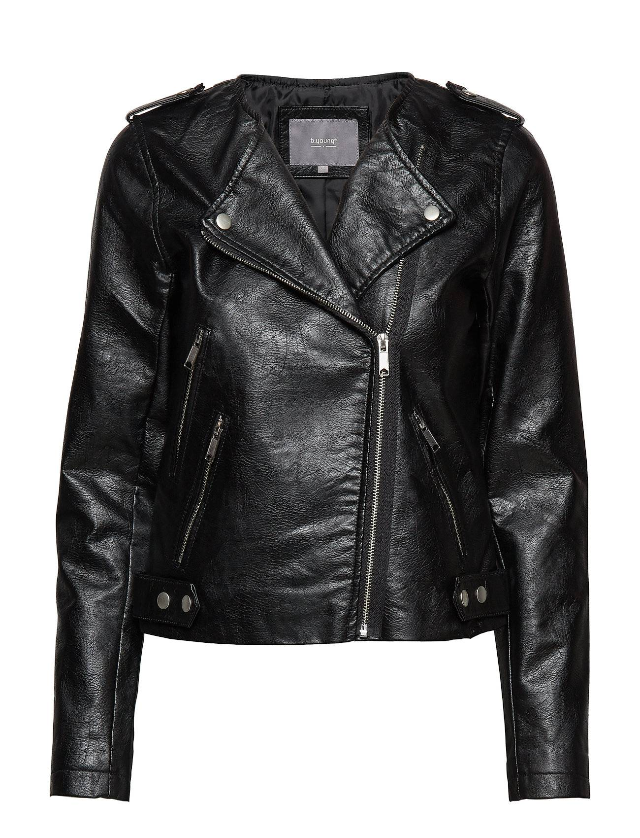 b.young Apia Biker Jacket -