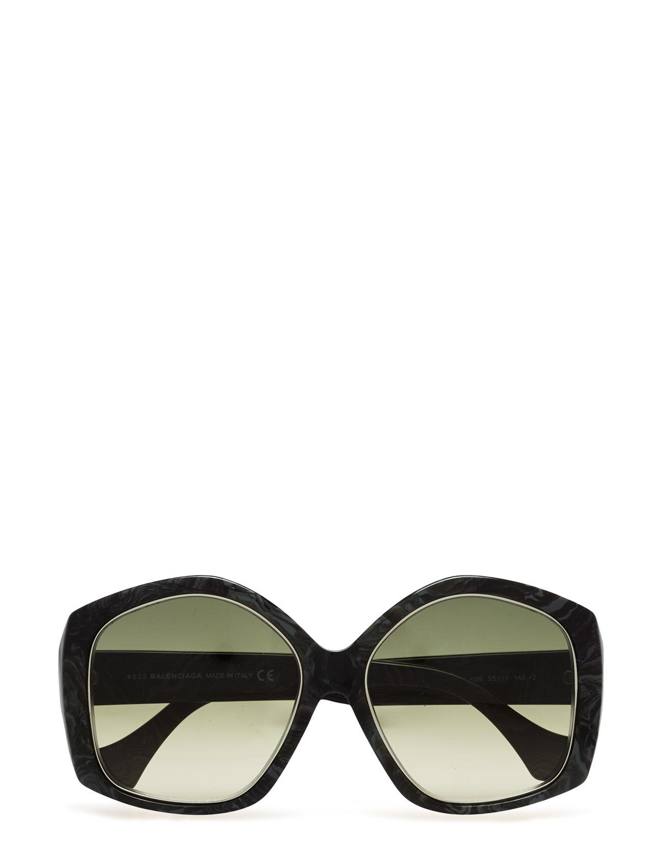 BALENCIAGA Sunglasses Ba0049