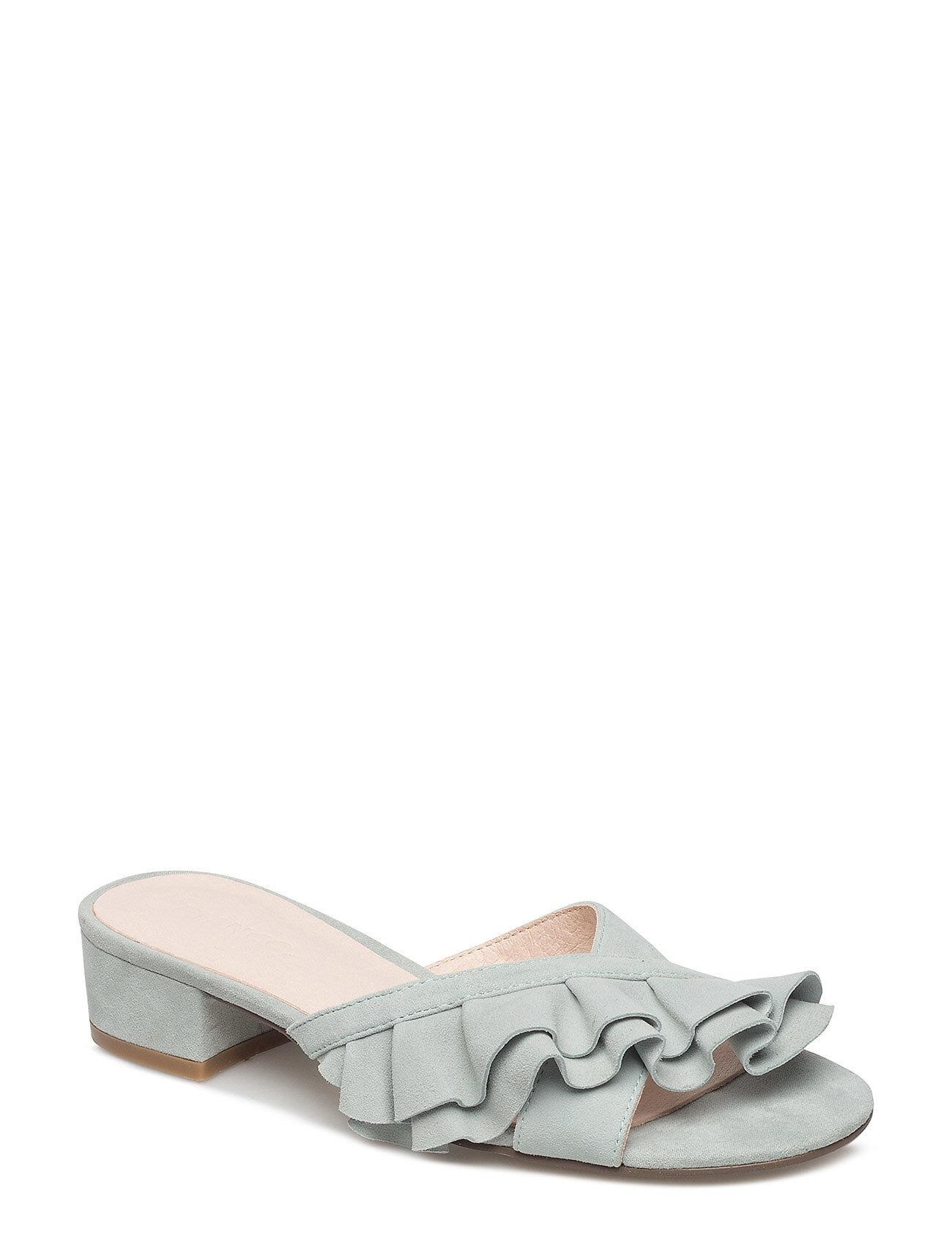 Bianco Slip In Sandal Jfm18