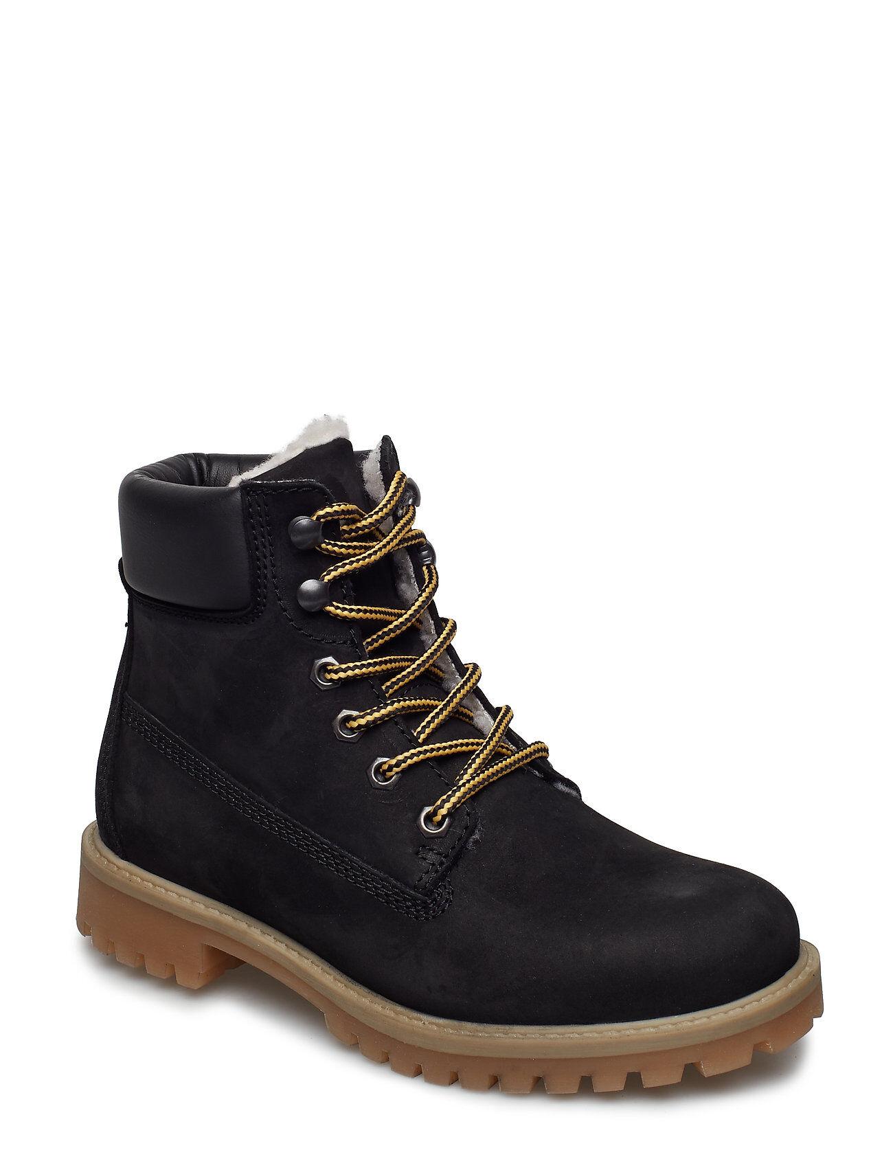 Bianco Bfasta Warm Worker Boot
