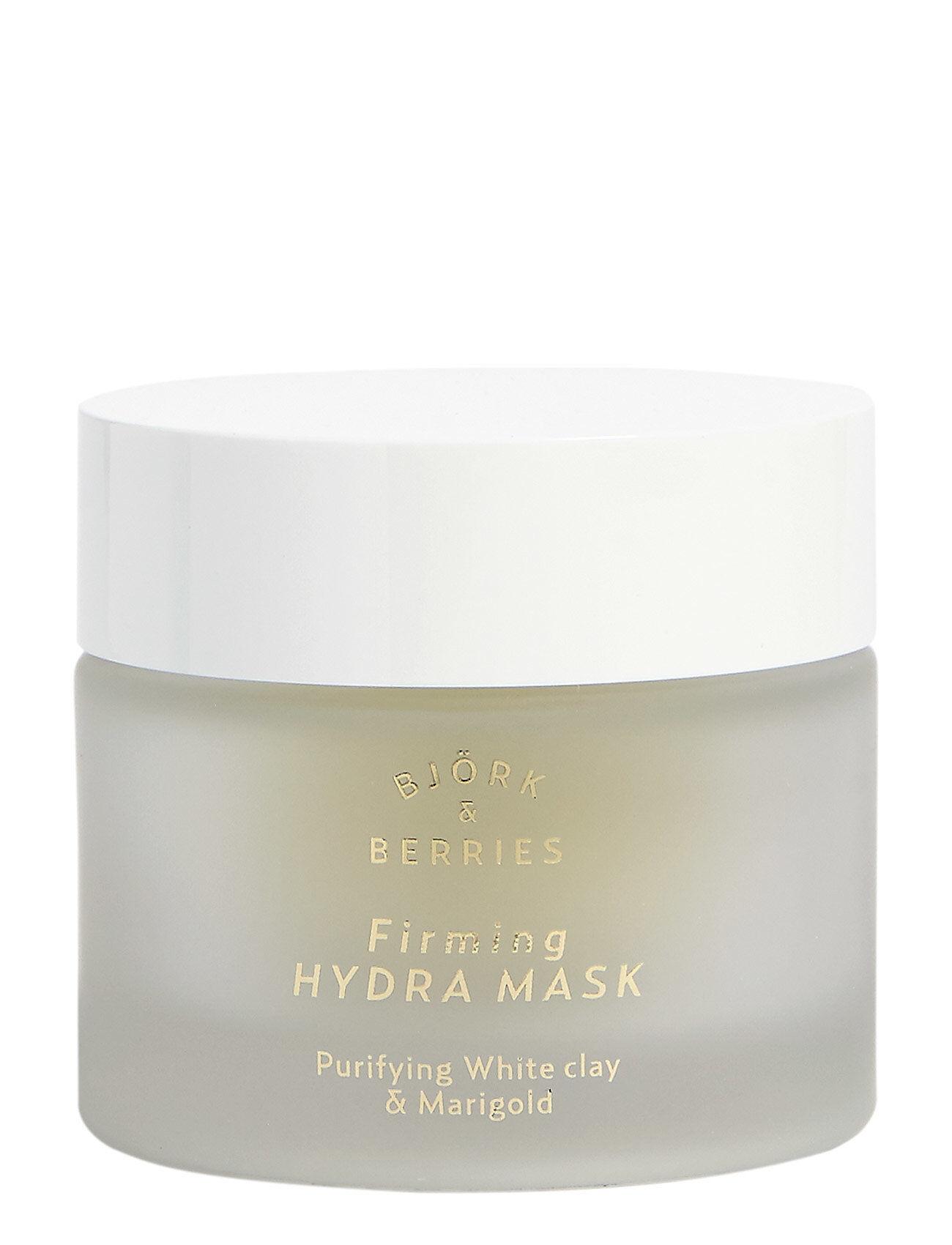 Björk & Berries Firming Hydra Mask